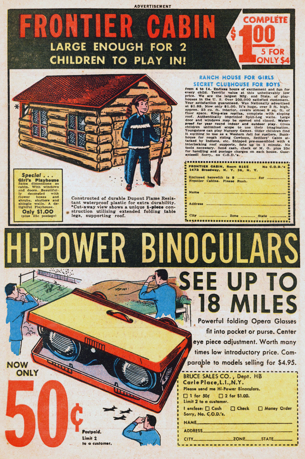 Action Comics (1938) 256 Page 14