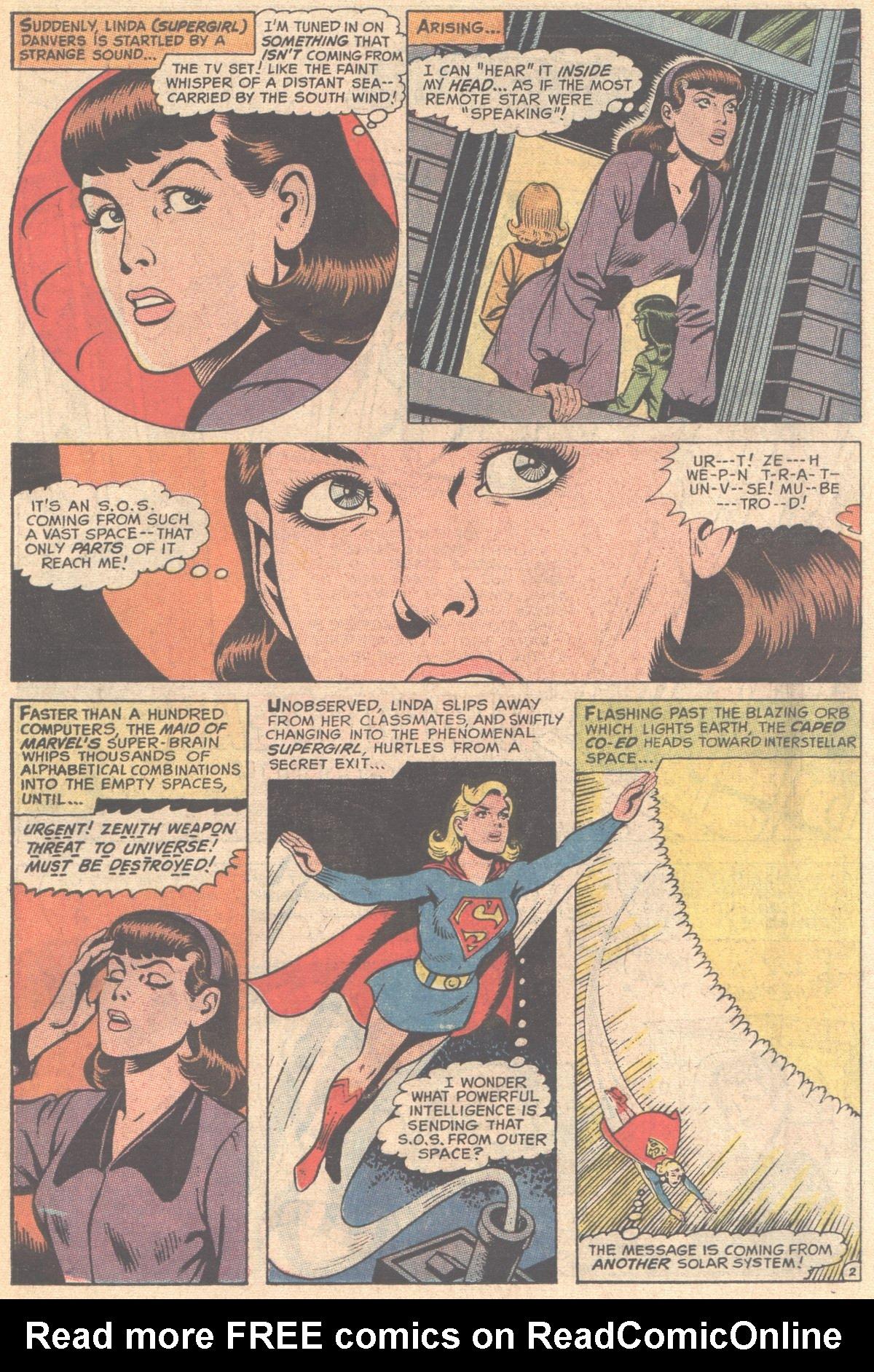 Read online Adventure Comics (1938) comic -  Issue #394 - 18