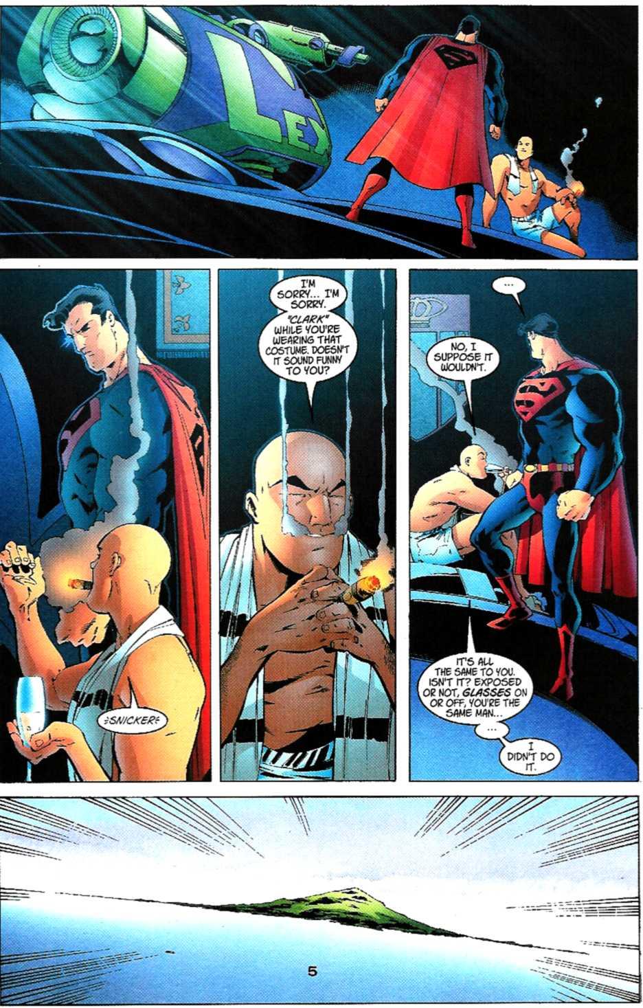 Action Comics (1938) 795 Page 5