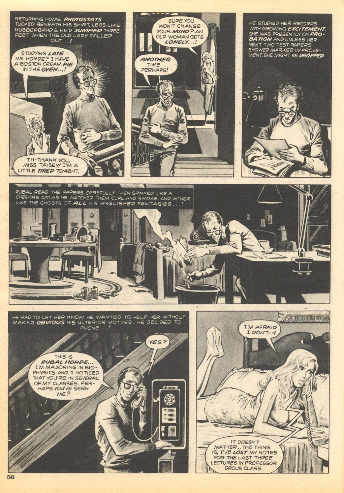 Creepy (1964) Issue #122 #122 - English 54