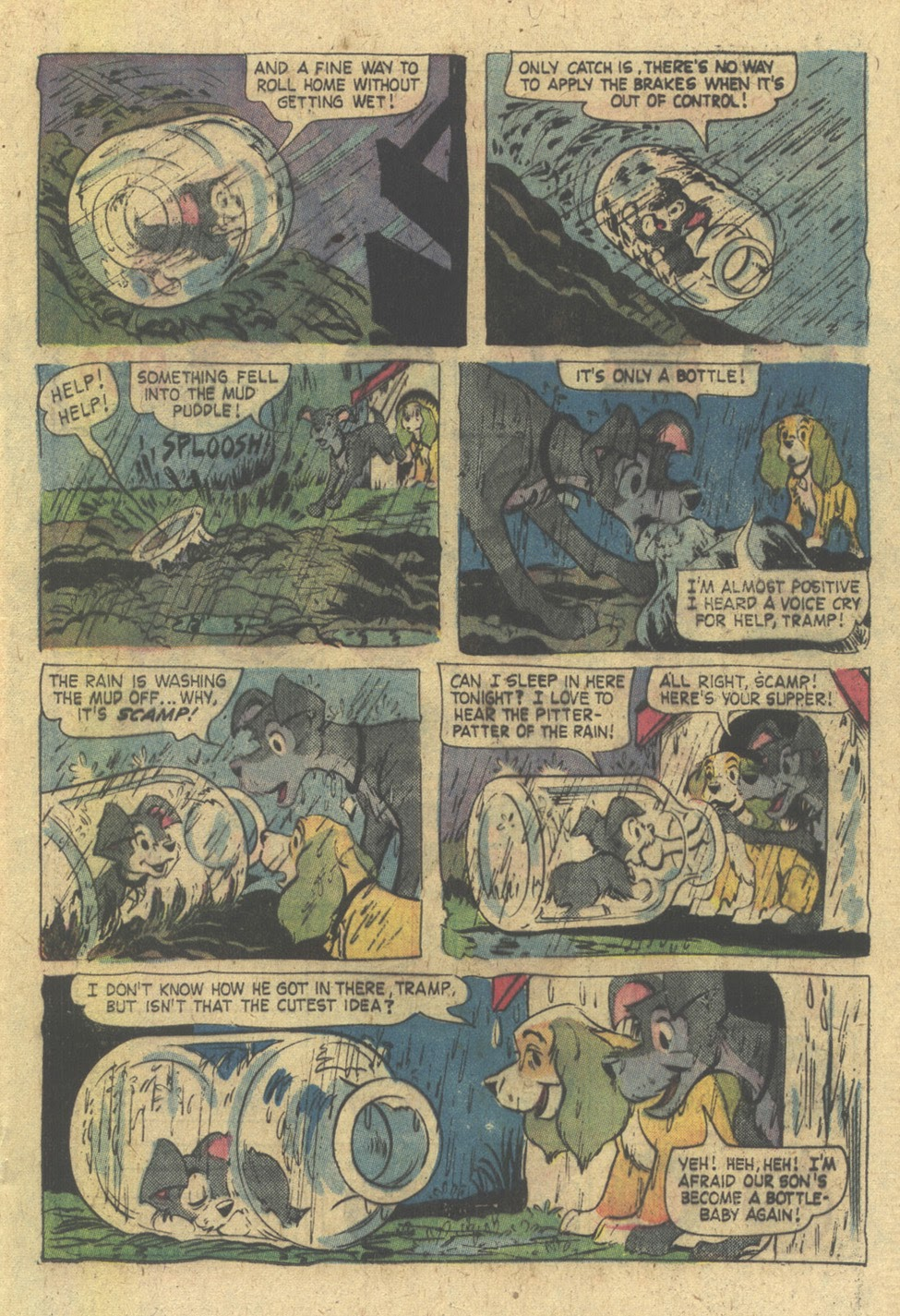 Scamp (1967) issue 32 - Page 17