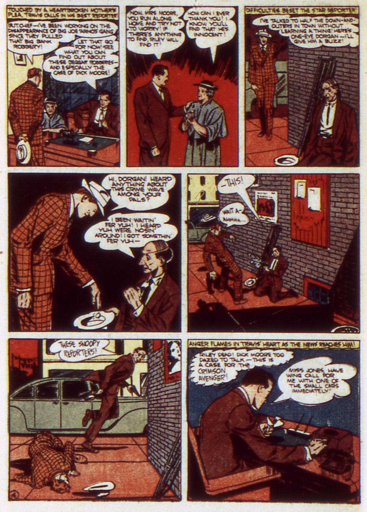 Detective Comics (1937) 61 Page 33