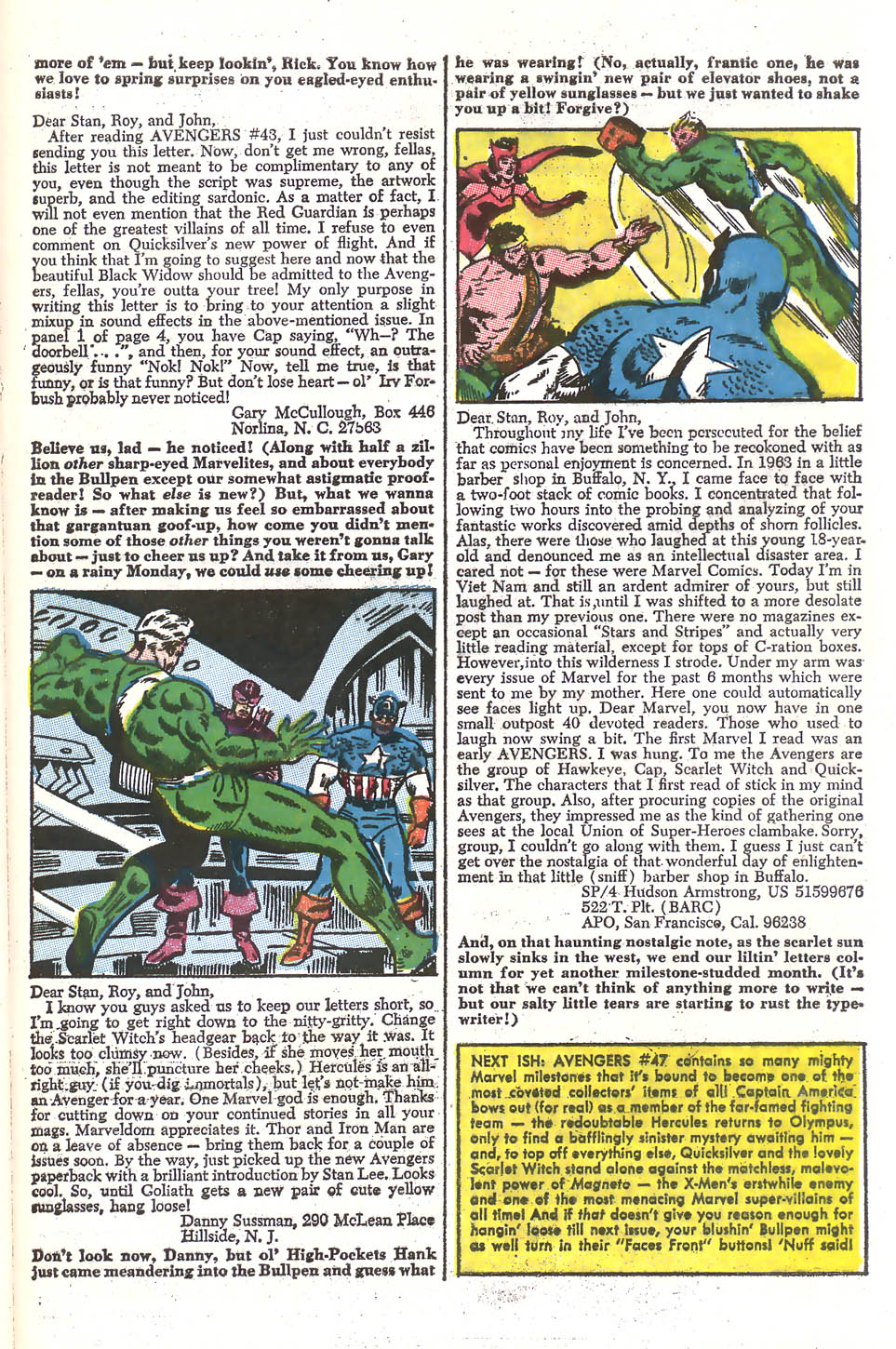 The Avengers (1963) 46 Page 23