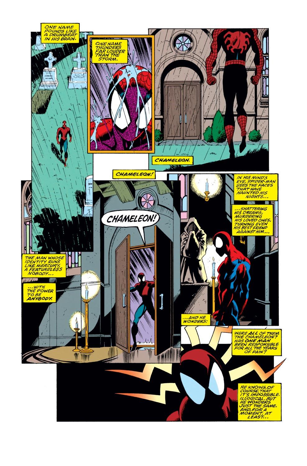 The Amazing Spider-Man (1963) 389 Page 4