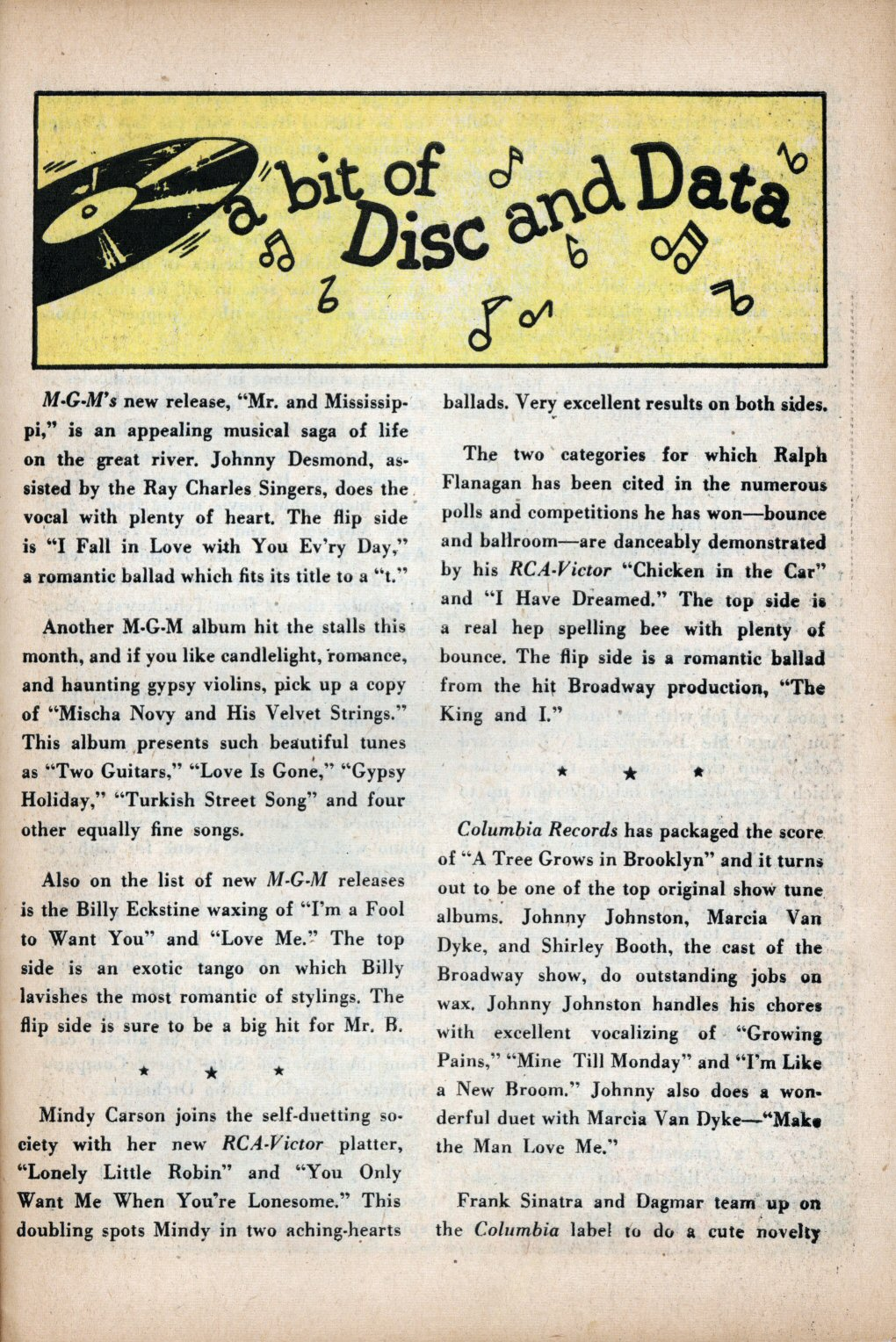The Adventures of Bob Hope issue 11 - Page 33