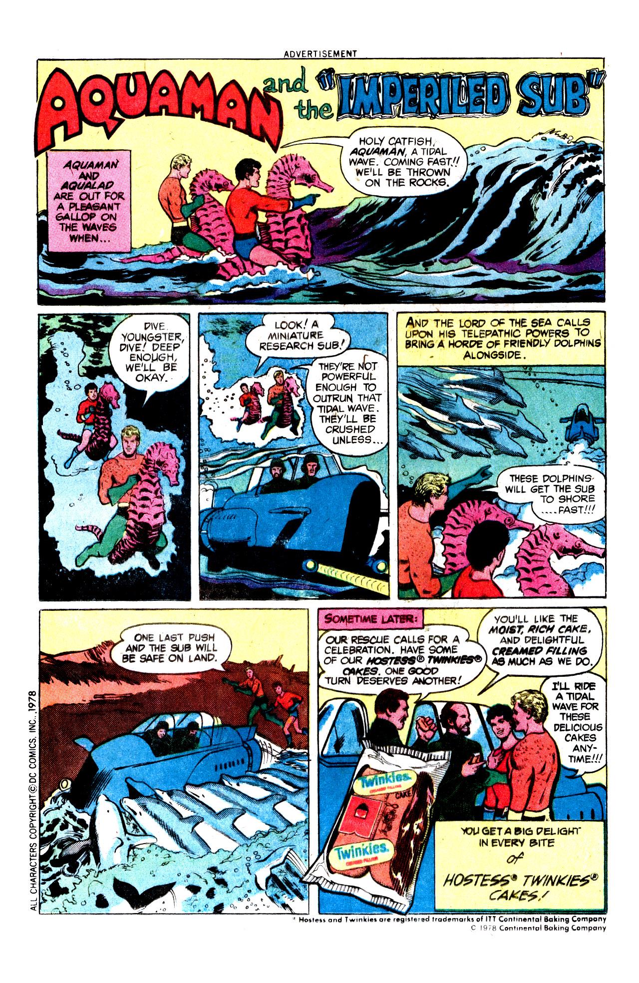 Read online Secret Society of Super-Villains comic -  Issue #15 - 13