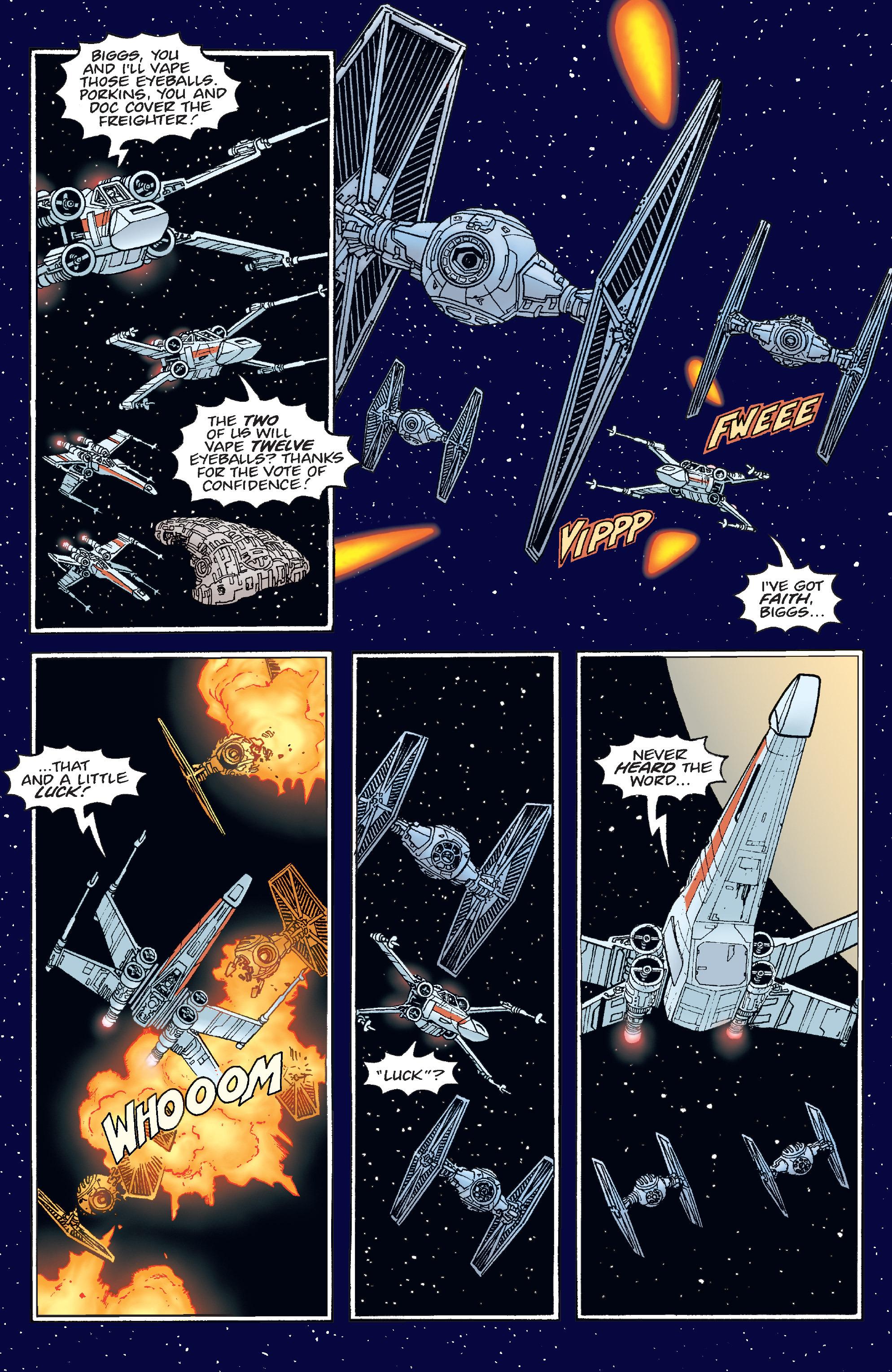 Read online Star Wars Omnibus comic -  Issue # Vol. 22 - 17