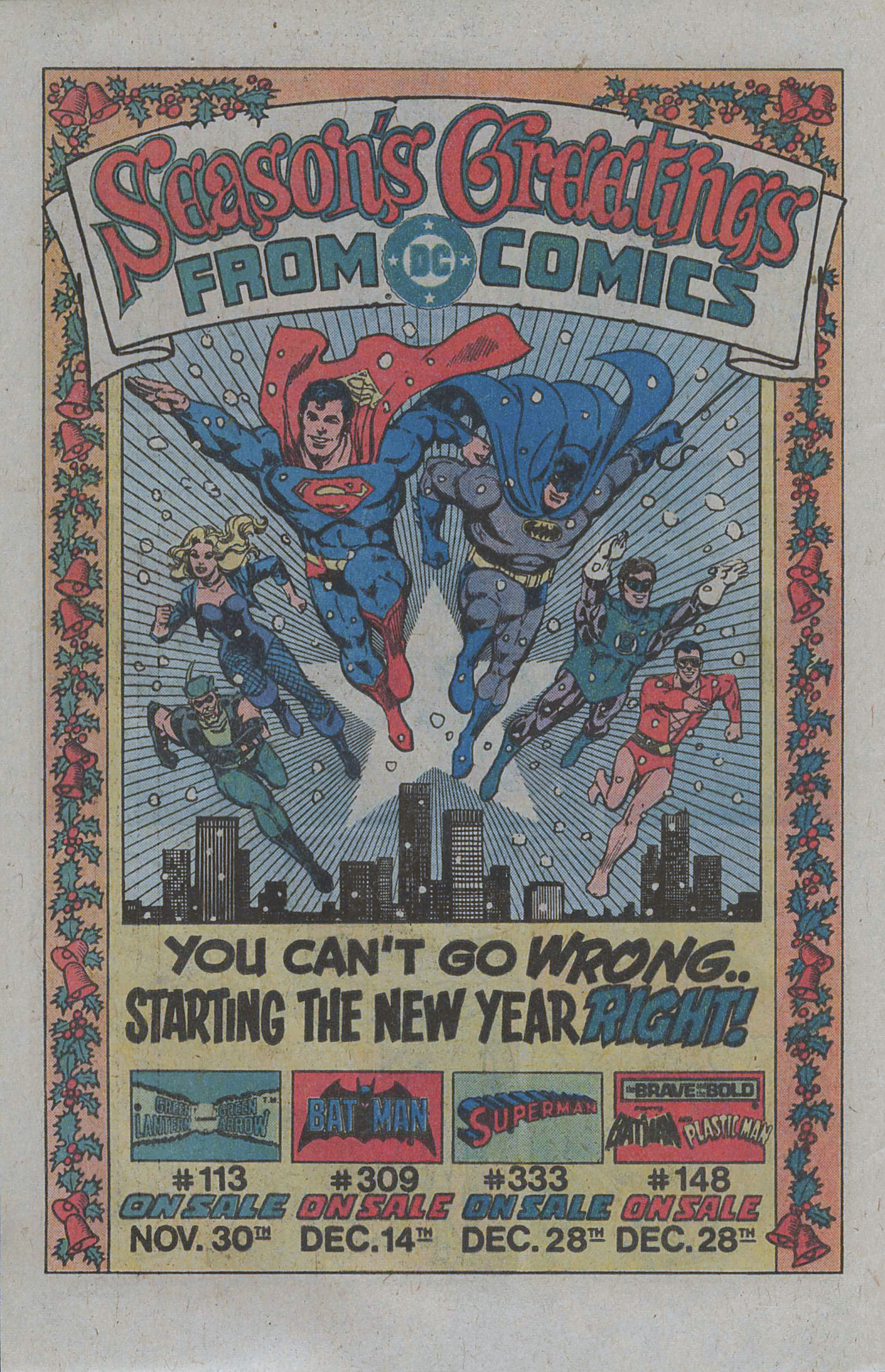 Read online Action Comics (1938) comic -  Issue #493 - 8