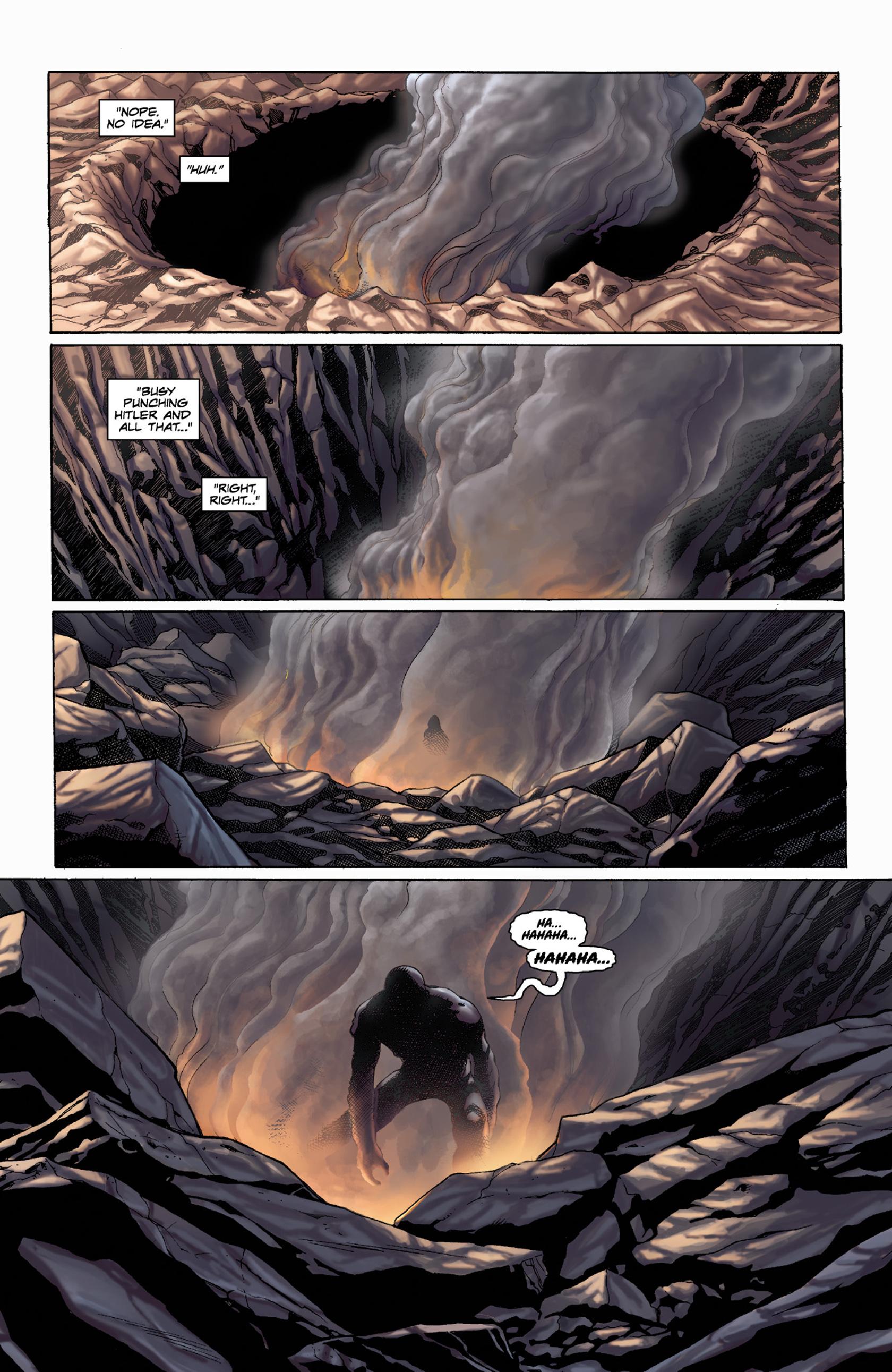 Read online Skyman comic -  Issue #4 - 17