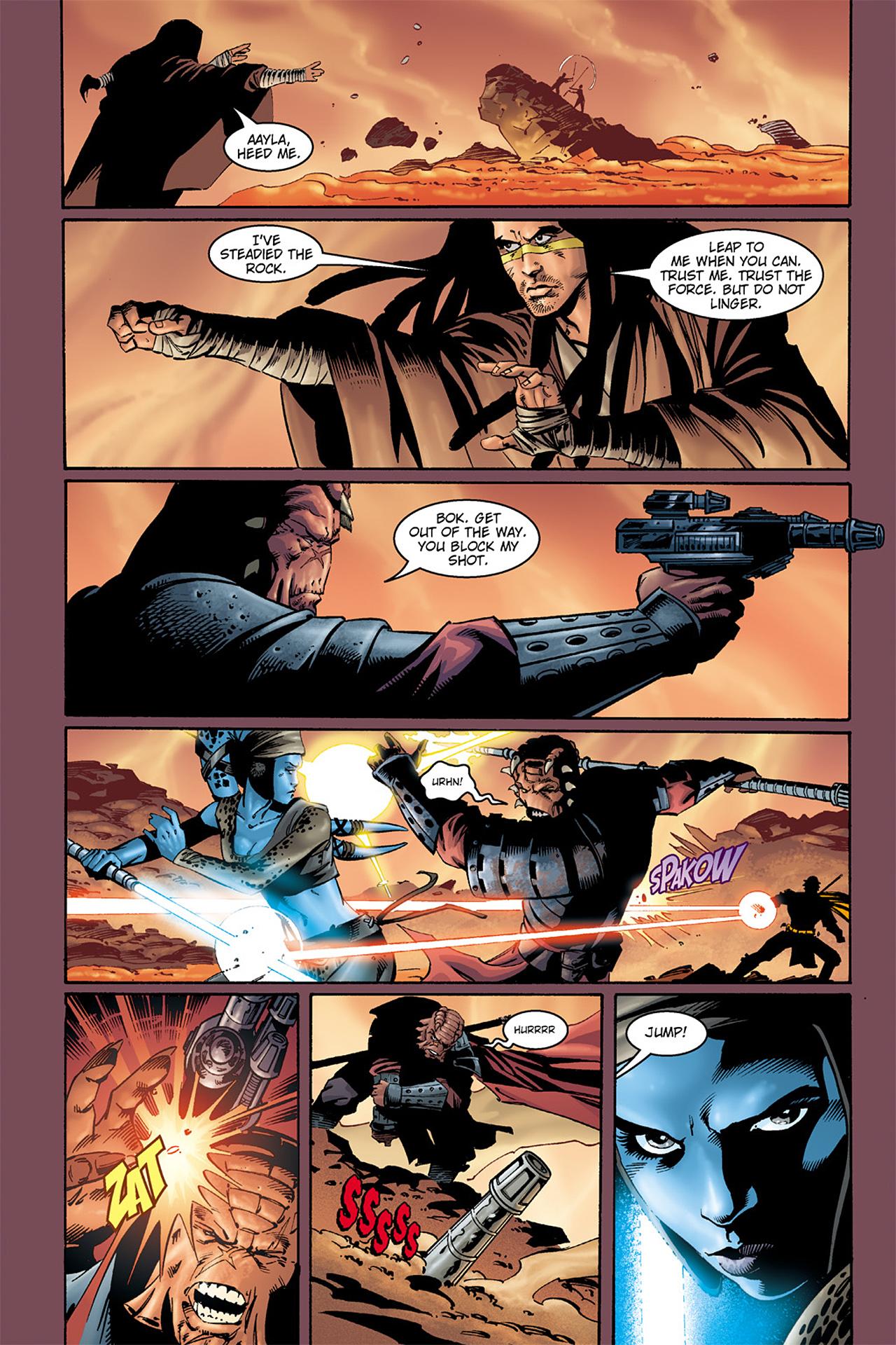 Read online Star Wars Omnibus comic -  Issue # Vol. 15.5 - 190