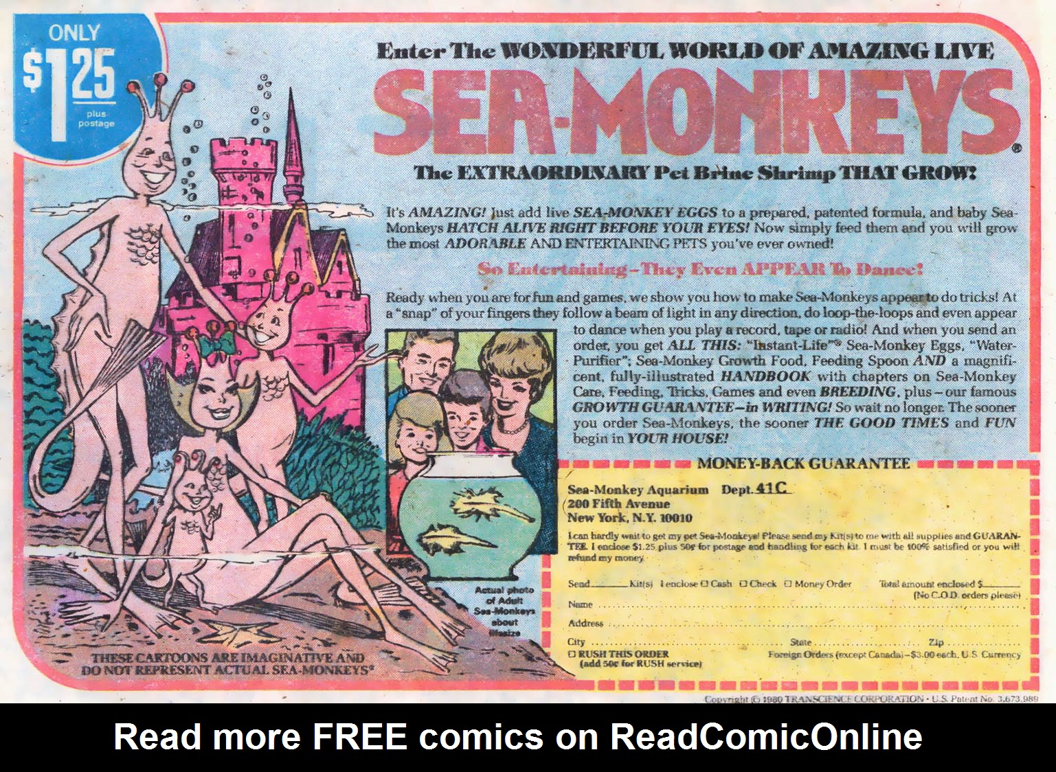 Read online Secrets of Haunted House comic -  Issue #22 - 17