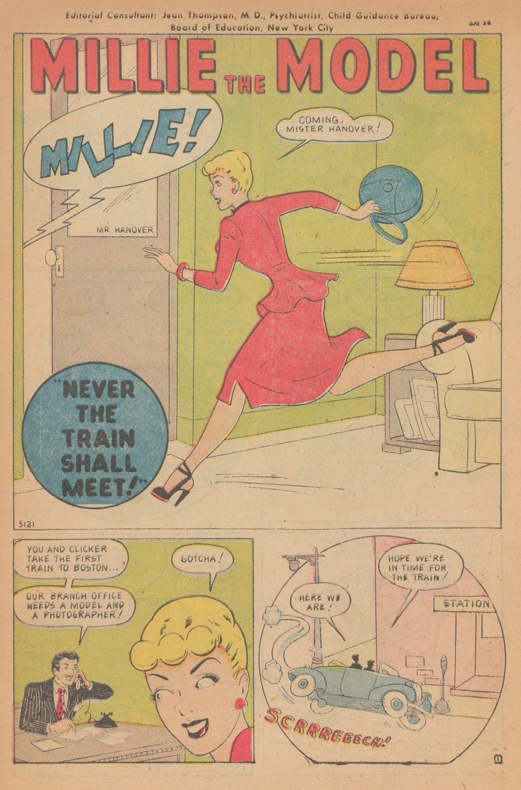 Read online Gay Comics comic -  Issue #38 - 3