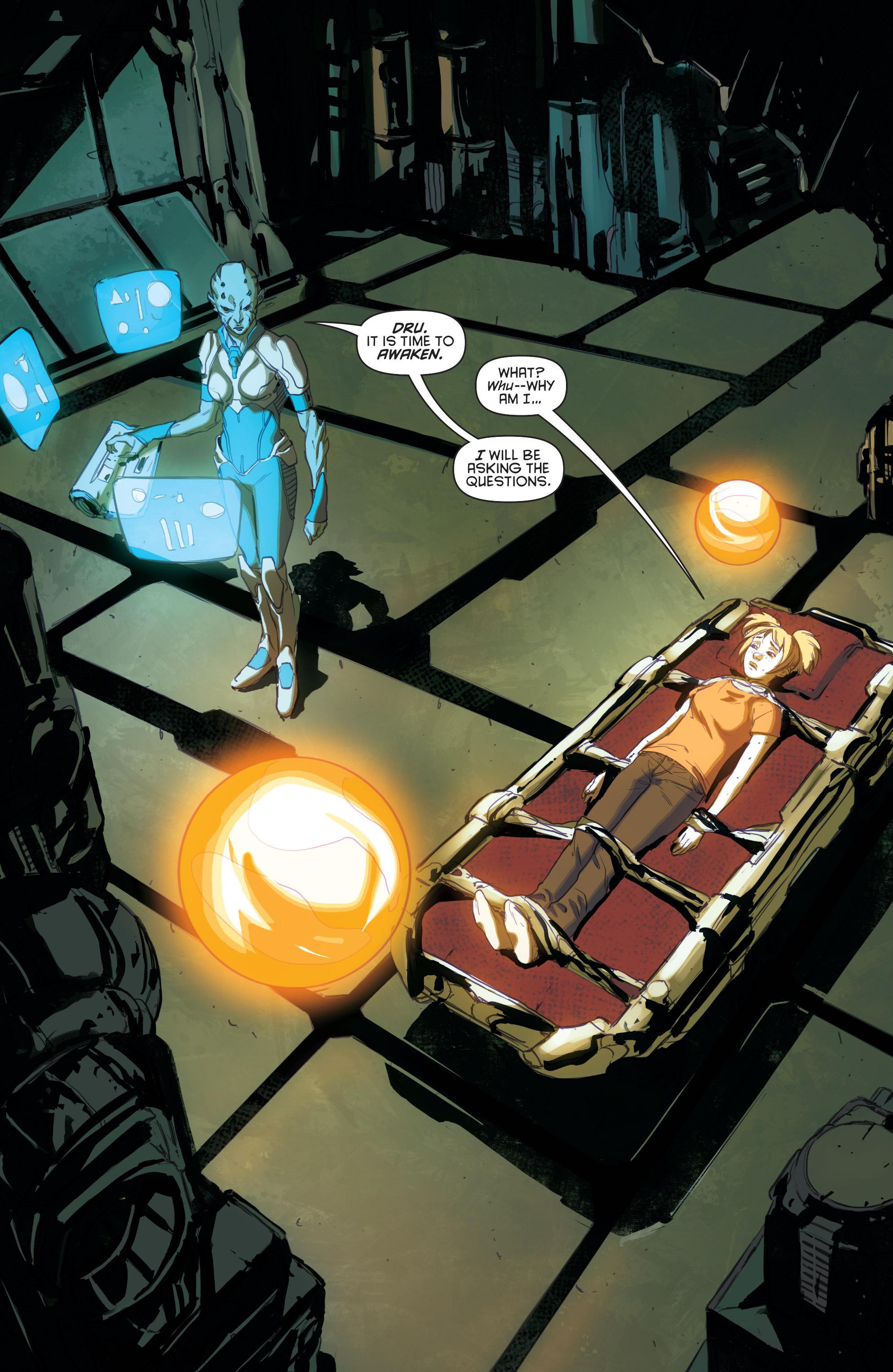 SuperZero #6 #6 - English 3