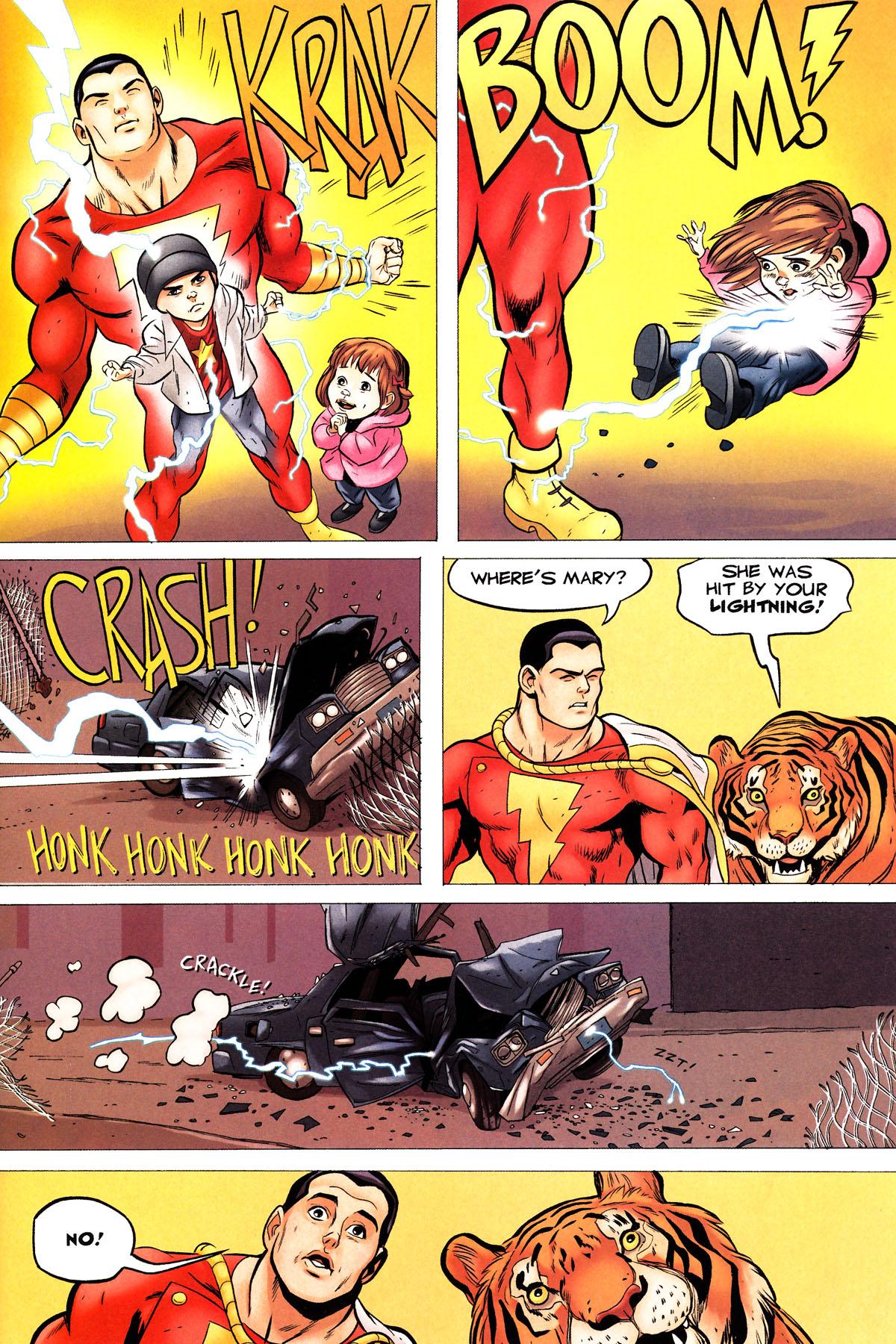 Read online Shazam!: The Monster Society of Evil comic -  Issue #2 - 42