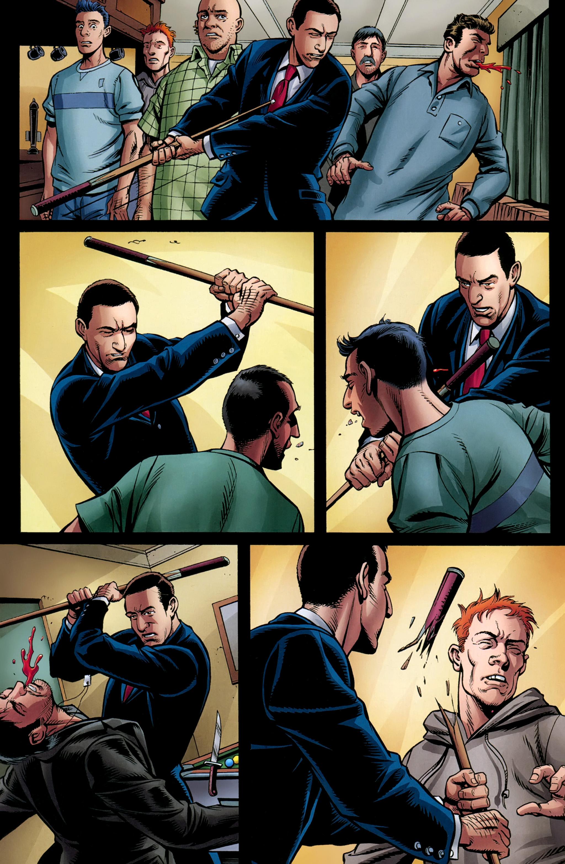 Read online Secret Service comic -  Issue #5 - 7