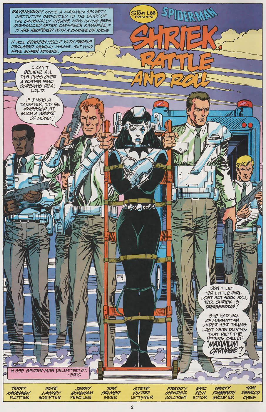 Web of Spider-Man (1985) _Annual 10 #10 - English 3