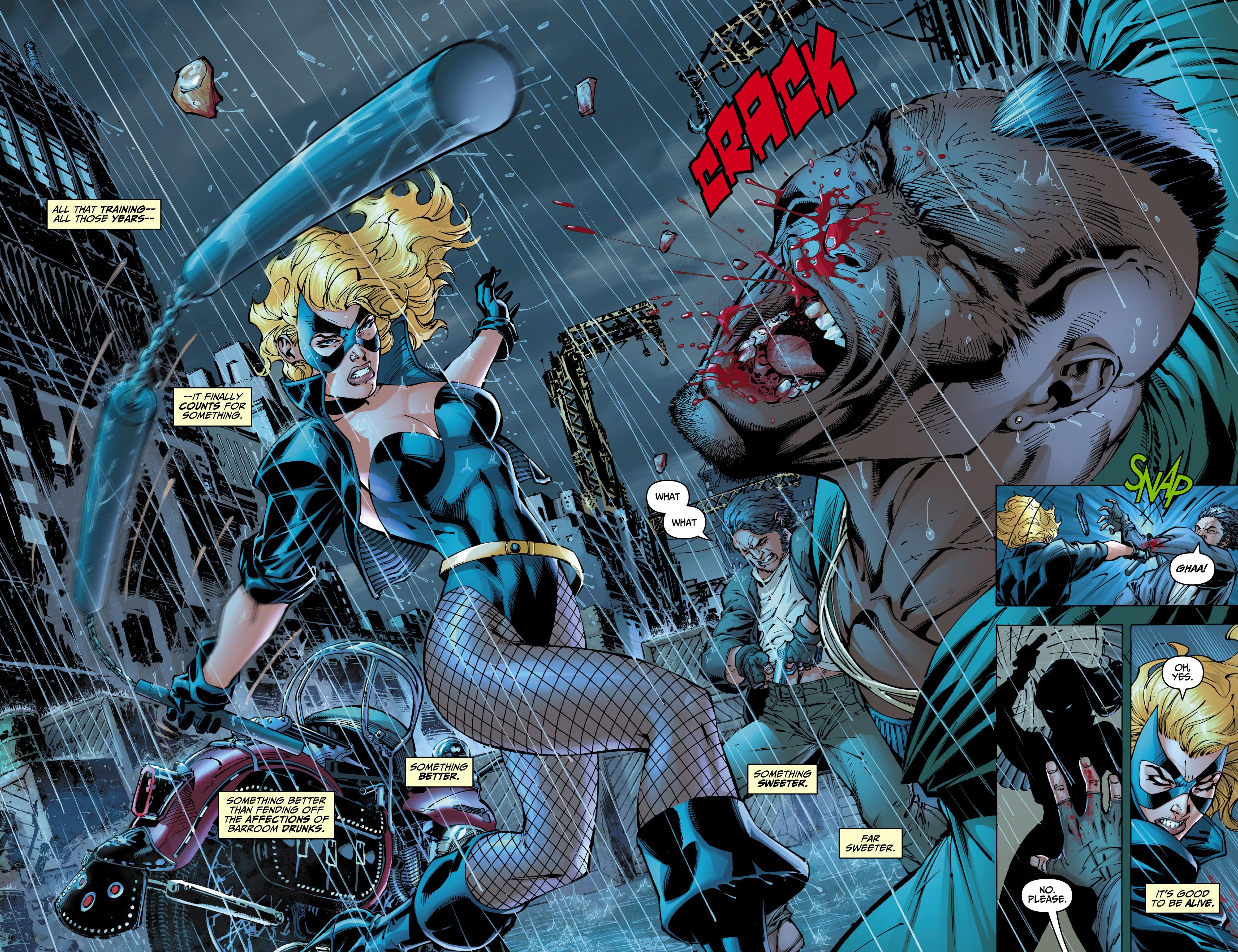 Read online All Star Batman & Robin, The Boy Wonder comic -  Issue #6 - 15