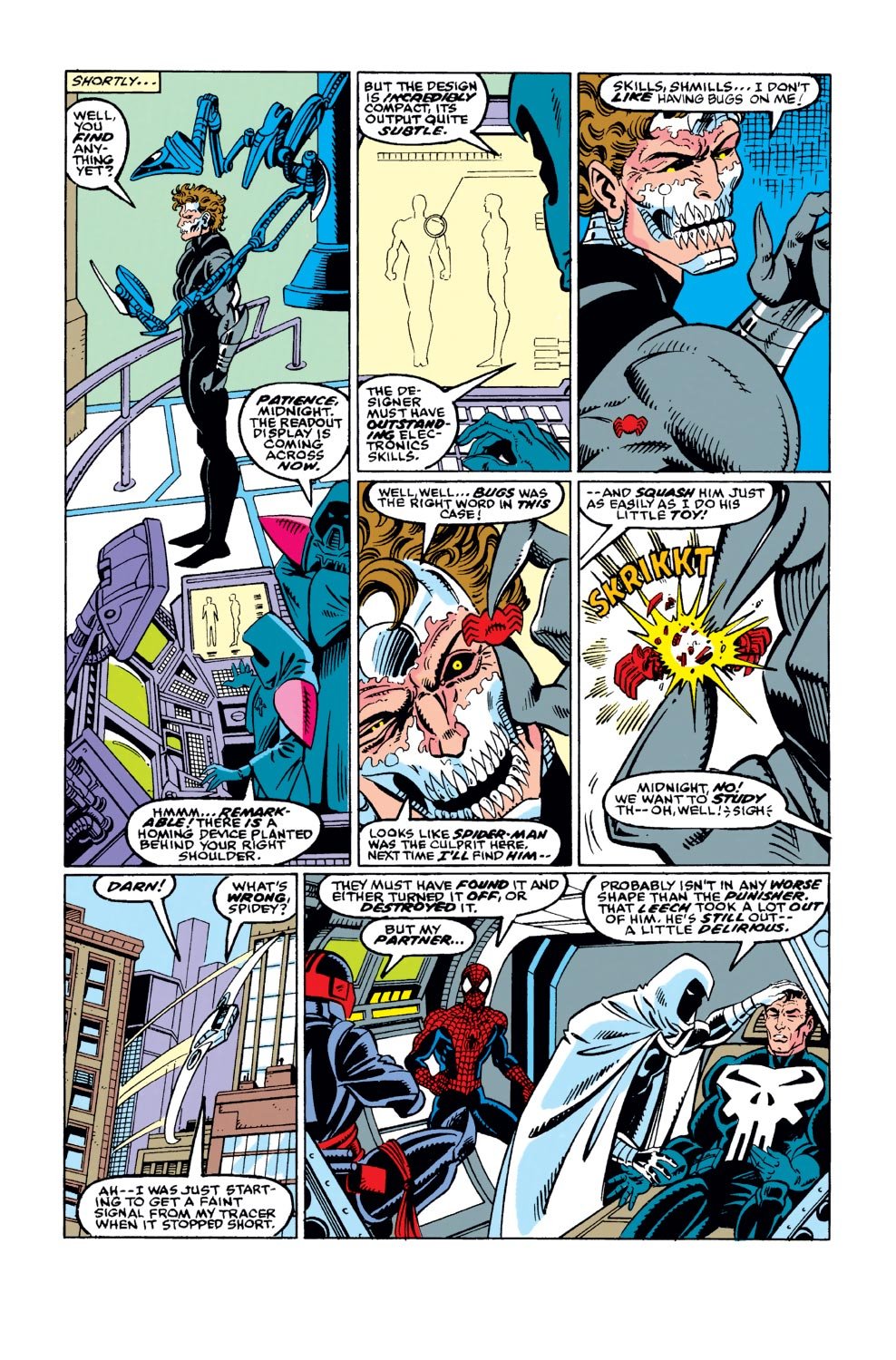 The Amazing Spider-Man (1963) 355 Page 16