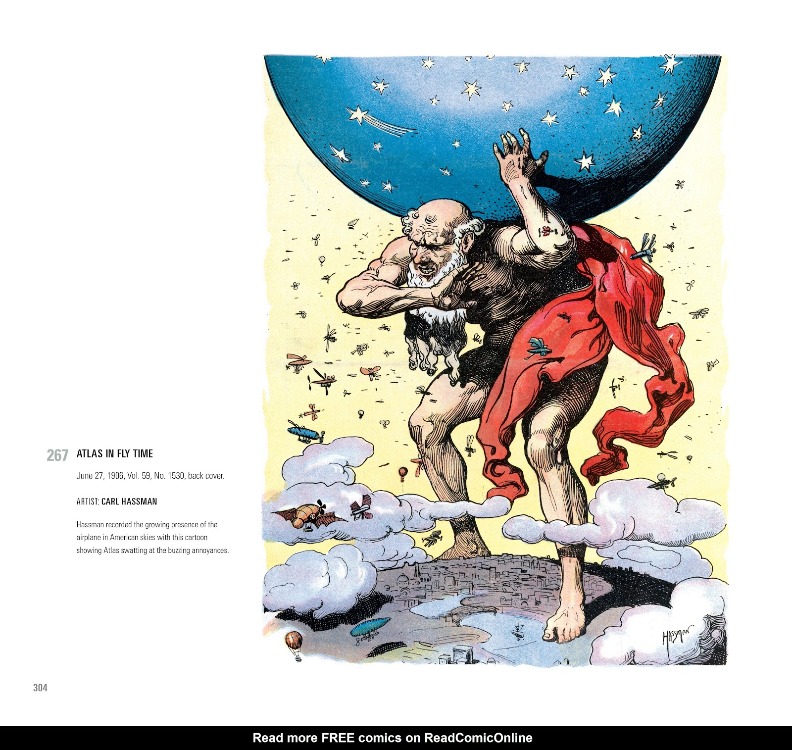 Read online What Fools These Mortals Be!: The Story of Puck Magazine comic -  Issue # TPB (Part 3) - 101