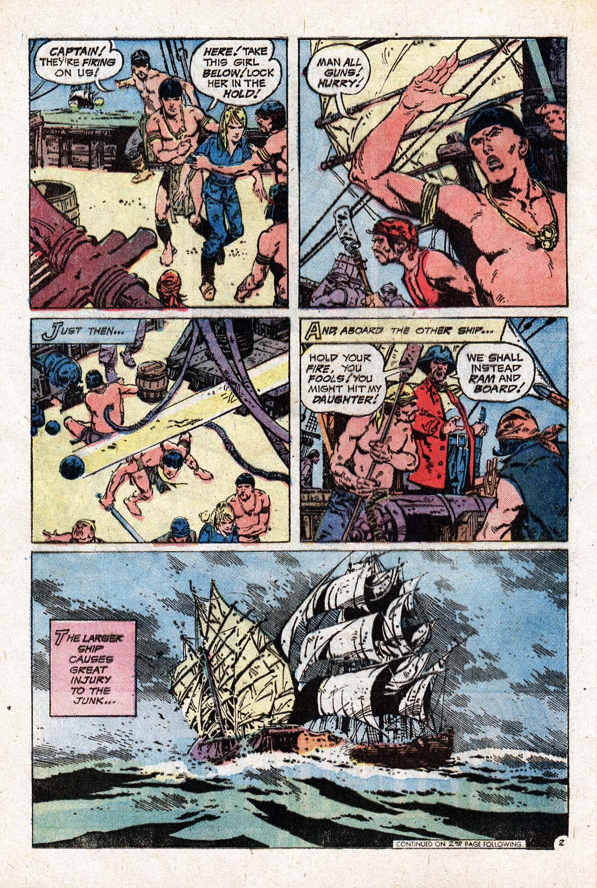 Read online Adventure Comics (1938) comic -  Issue #427 - 24