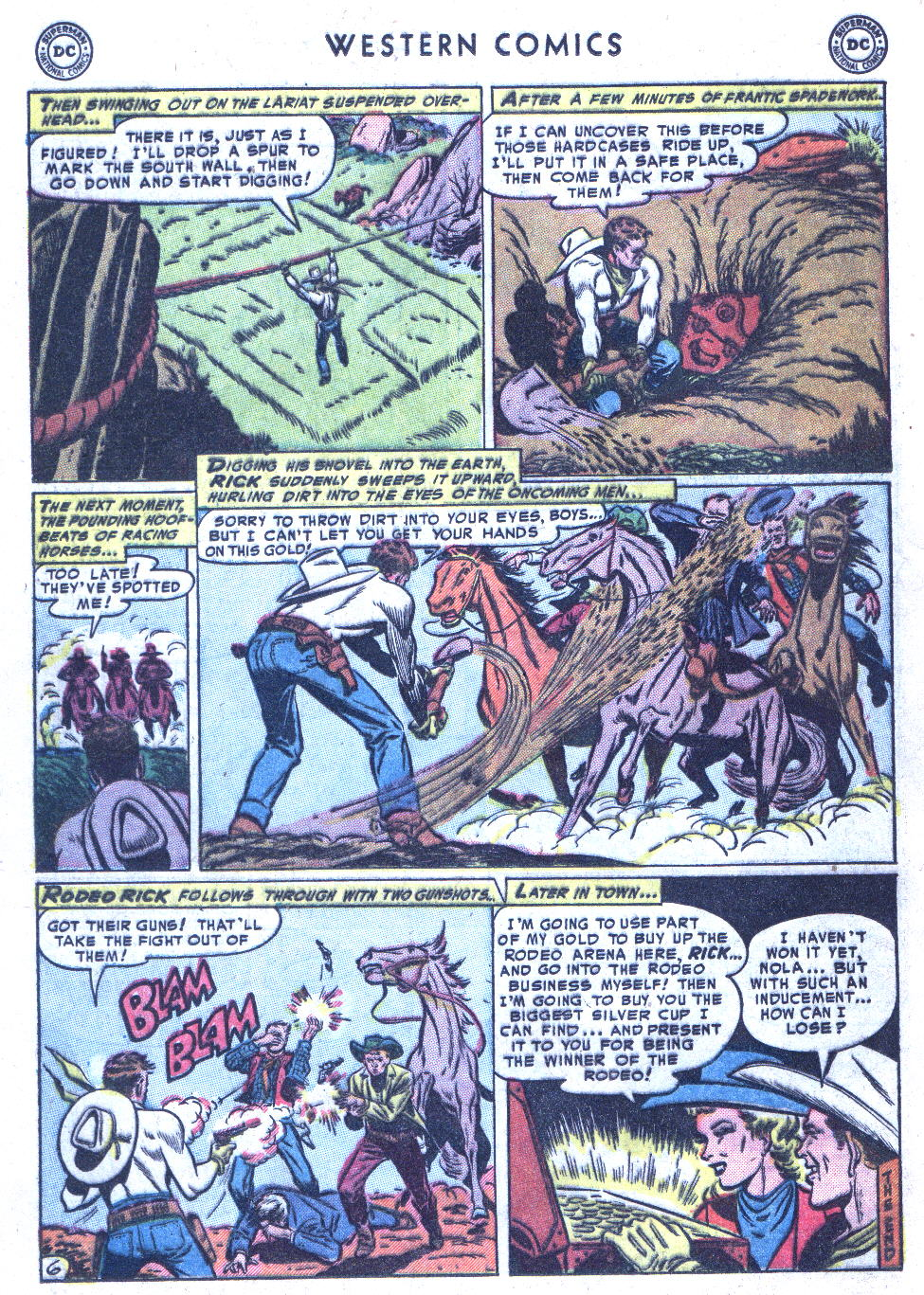 Western Comics issue 42 - Page 24