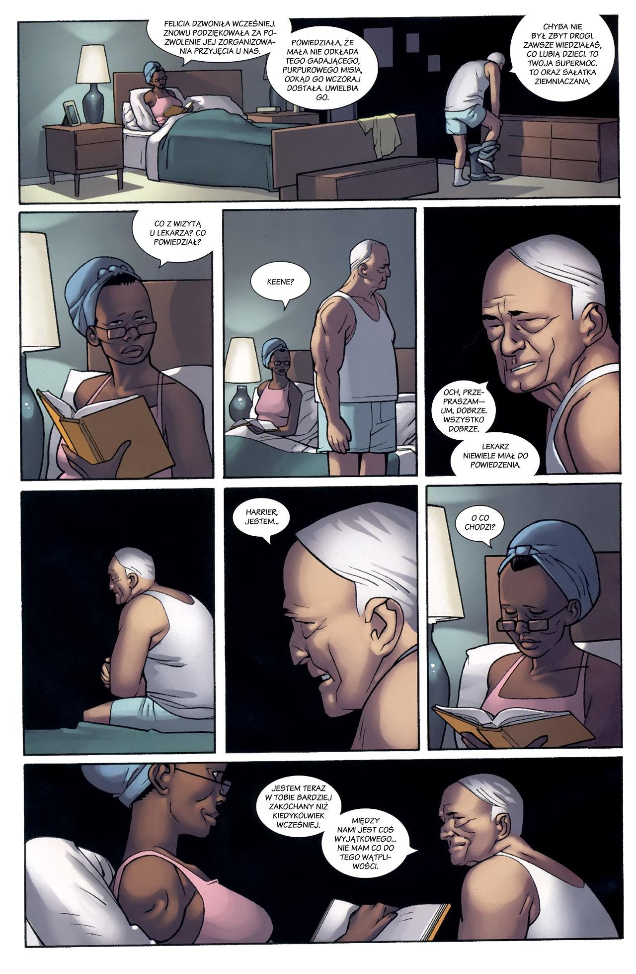 Read online Destroyer comic -  Issue #1 - 14