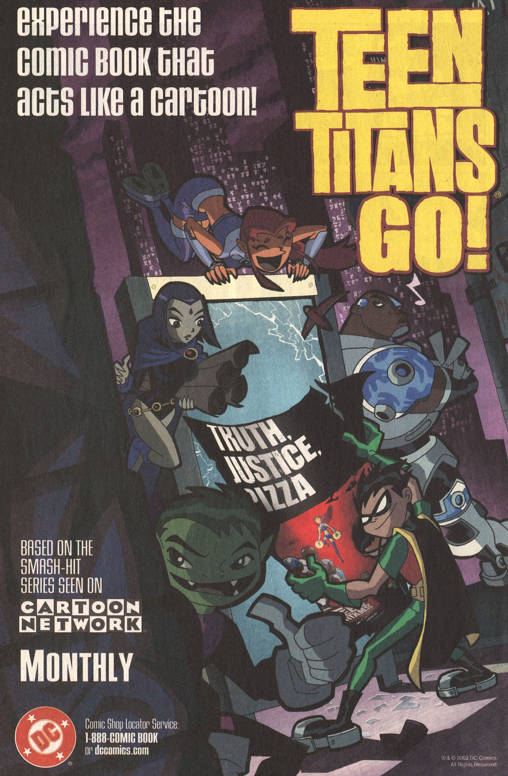 Read online Scooby-Doo (1997) comic -  Issue #85 - 33