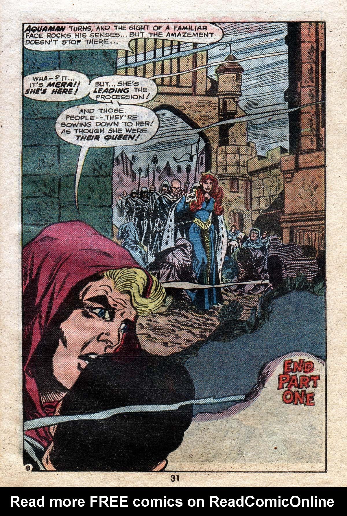 Read online Adventure Comics (1938) comic -  Issue #491 - 31