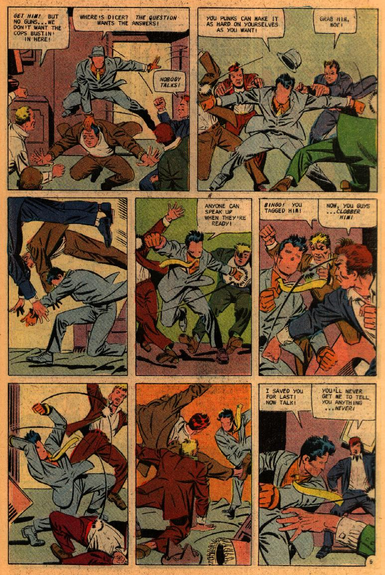 Blue Beetle (1967) issue 1 - Page 31