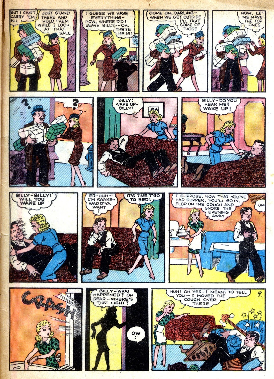 Sparky Watts issue 4 - Page 49
