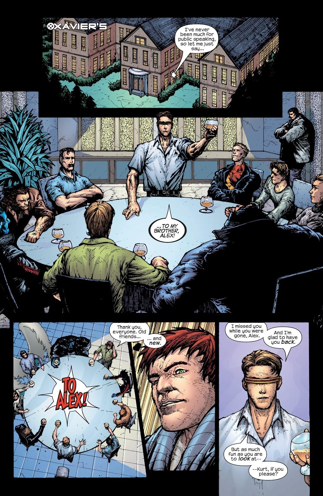 Uncanny X-Men (1963) issue 425 - Page 14