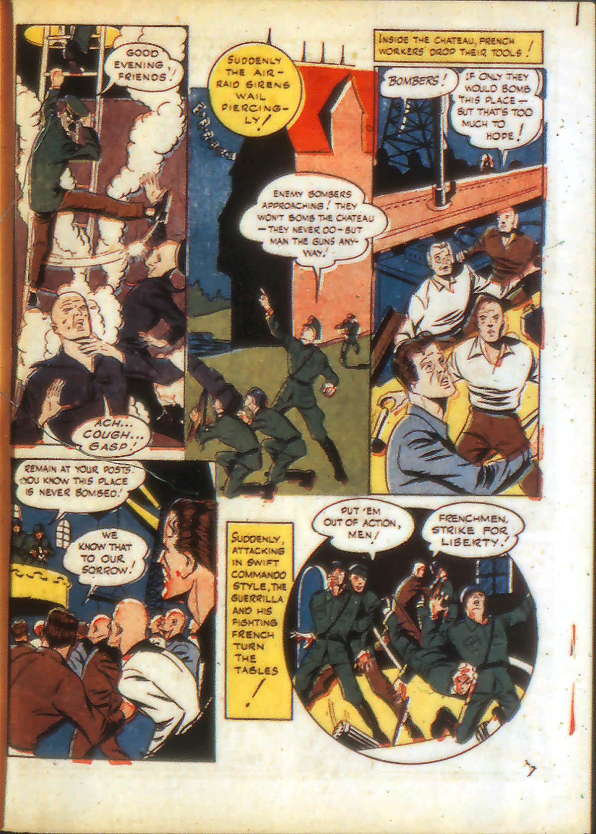 Read online Adventure Comics (1938) comic -  Issue #88 - 55