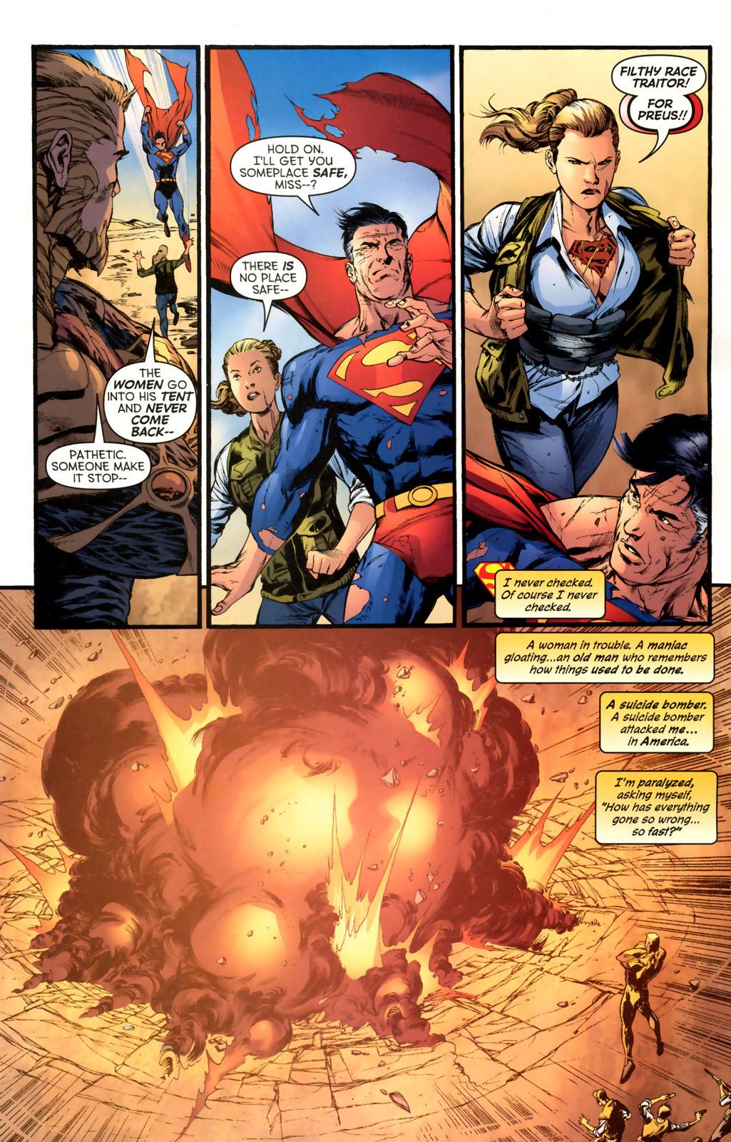 Action Comics (1938) 824 Page 7