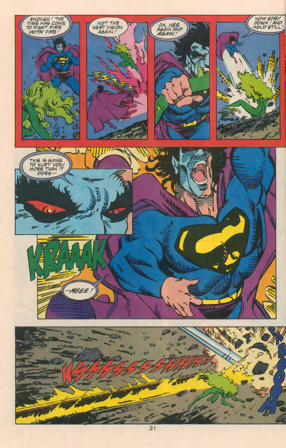 Read online Action Comics (1938) comic -  Issue #Action Comics (1938) _Annual 4 - 22