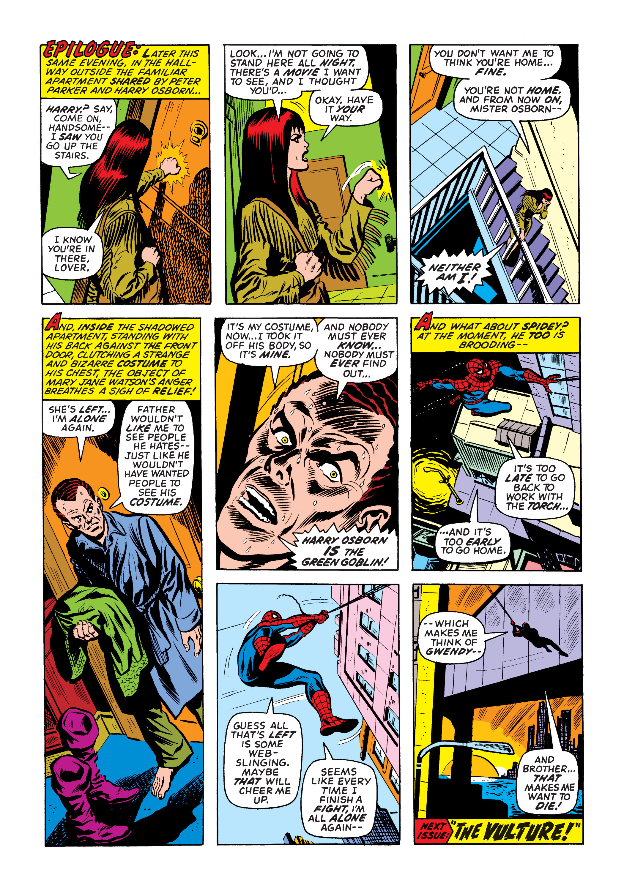 The Amazing Spider-Man (1963) 126 Page 19
