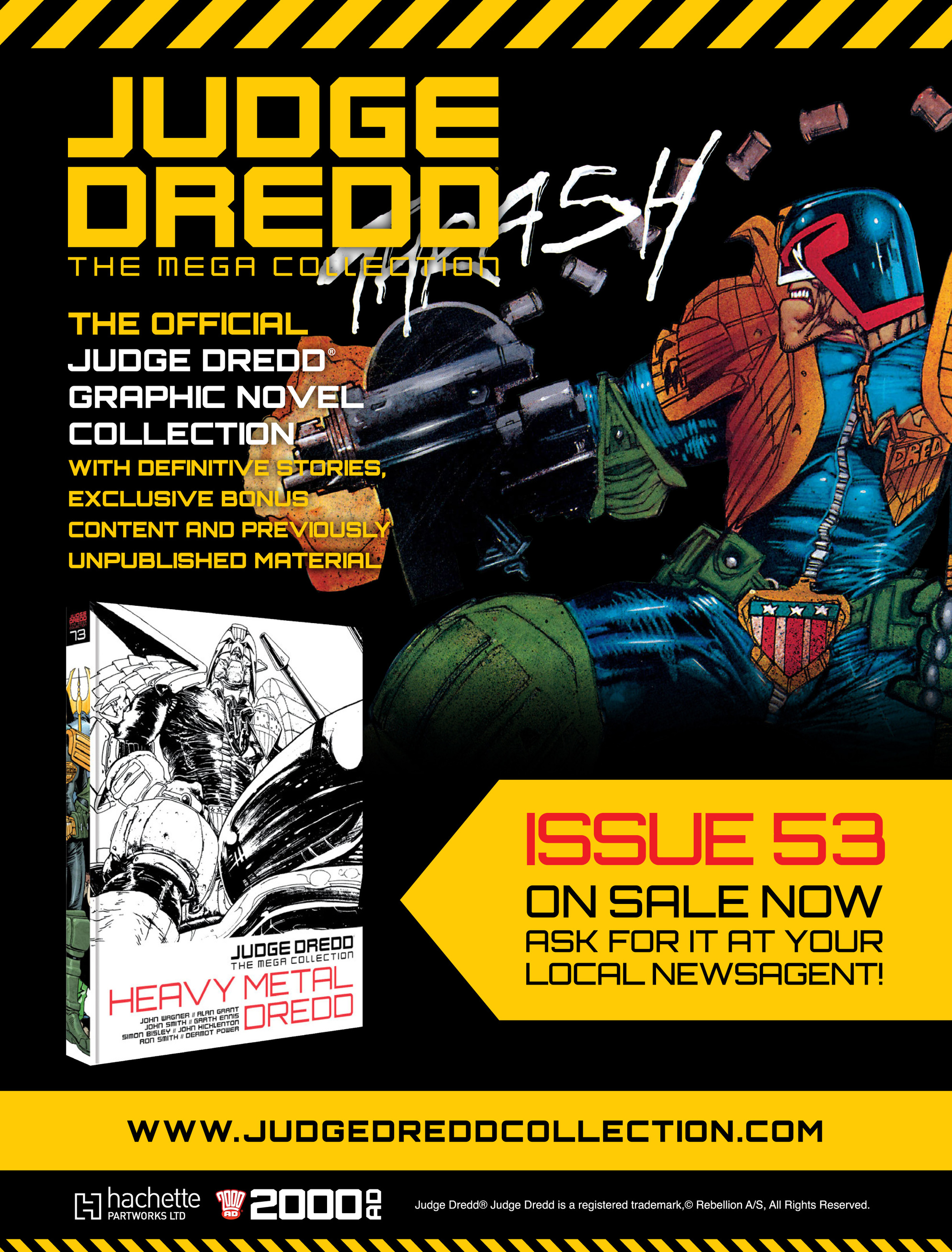 Read online 2000 AD comic -  Issue #2014 - 32