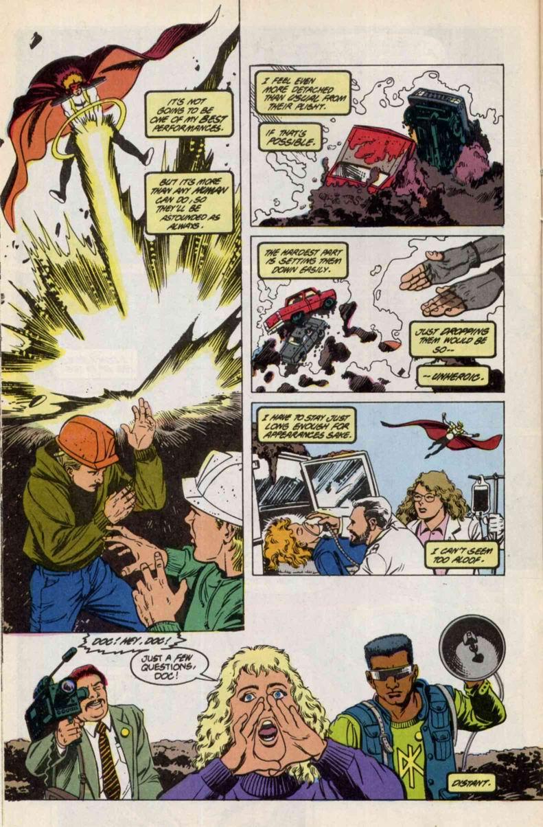 Read online Doctor Zero comic -  Issue #8 - 12