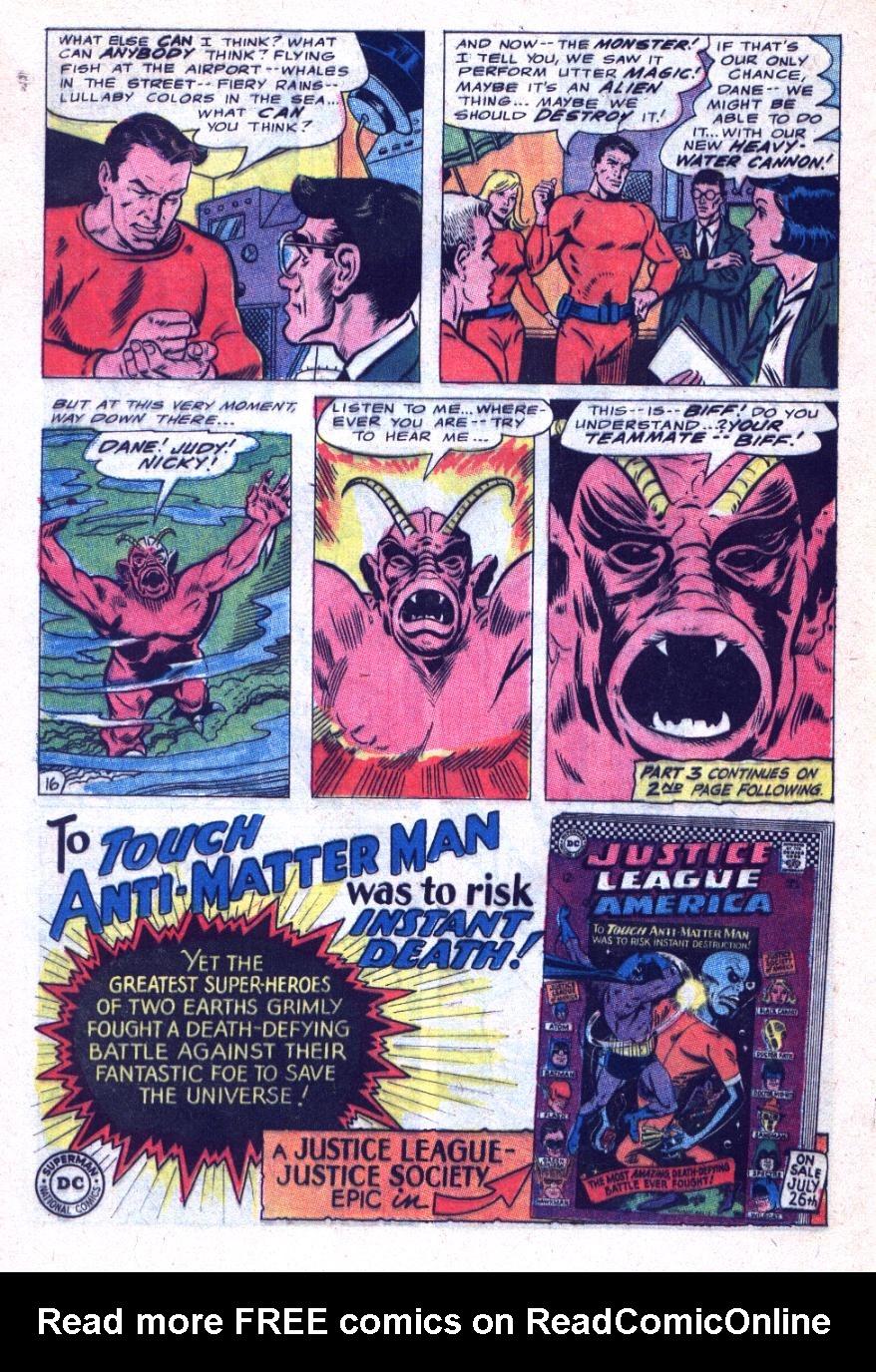 Read online Sea Devils comic -  Issue #31 - 21