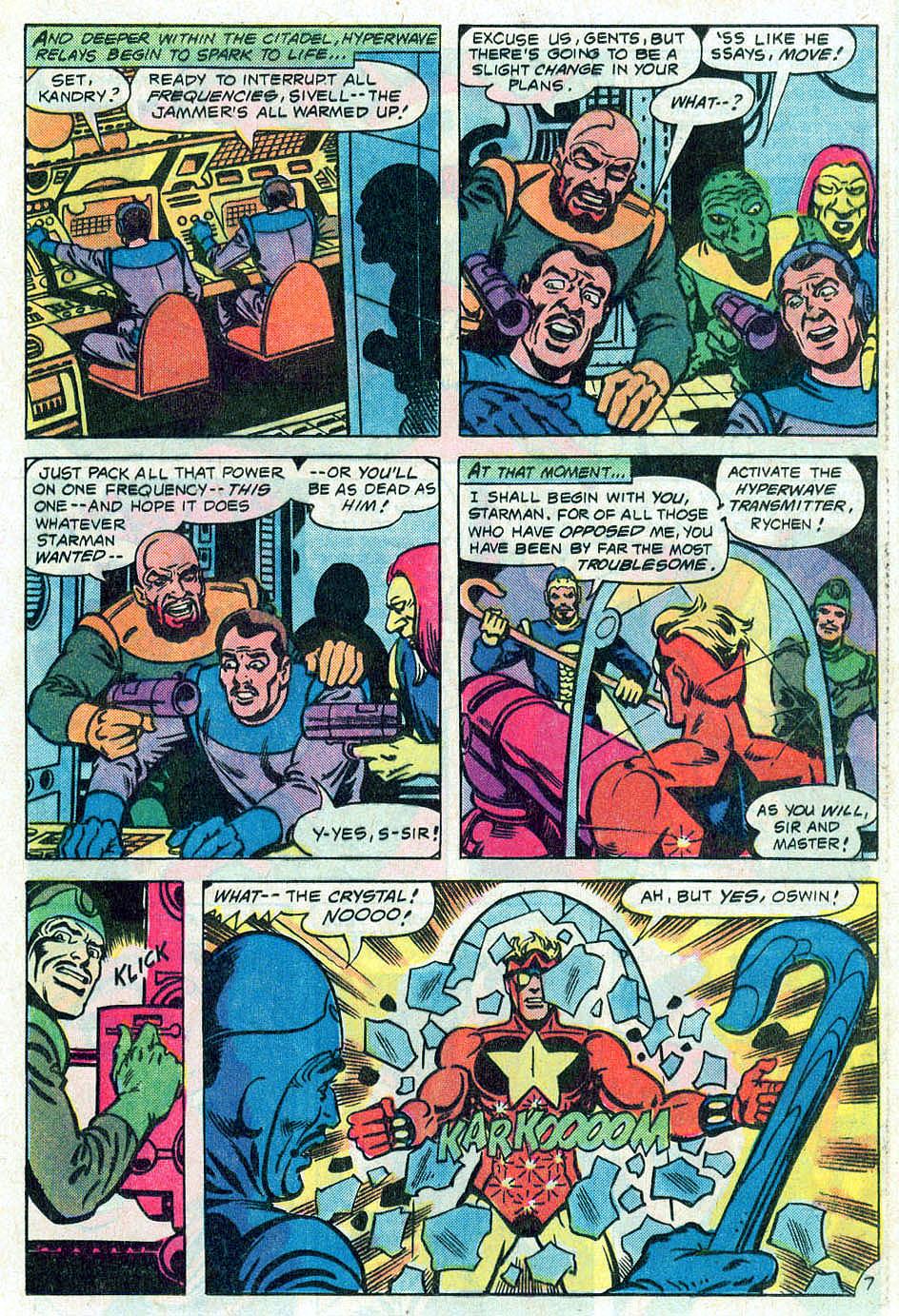 Read online Adventure Comics (1938) comic -  Issue #476 - 16
