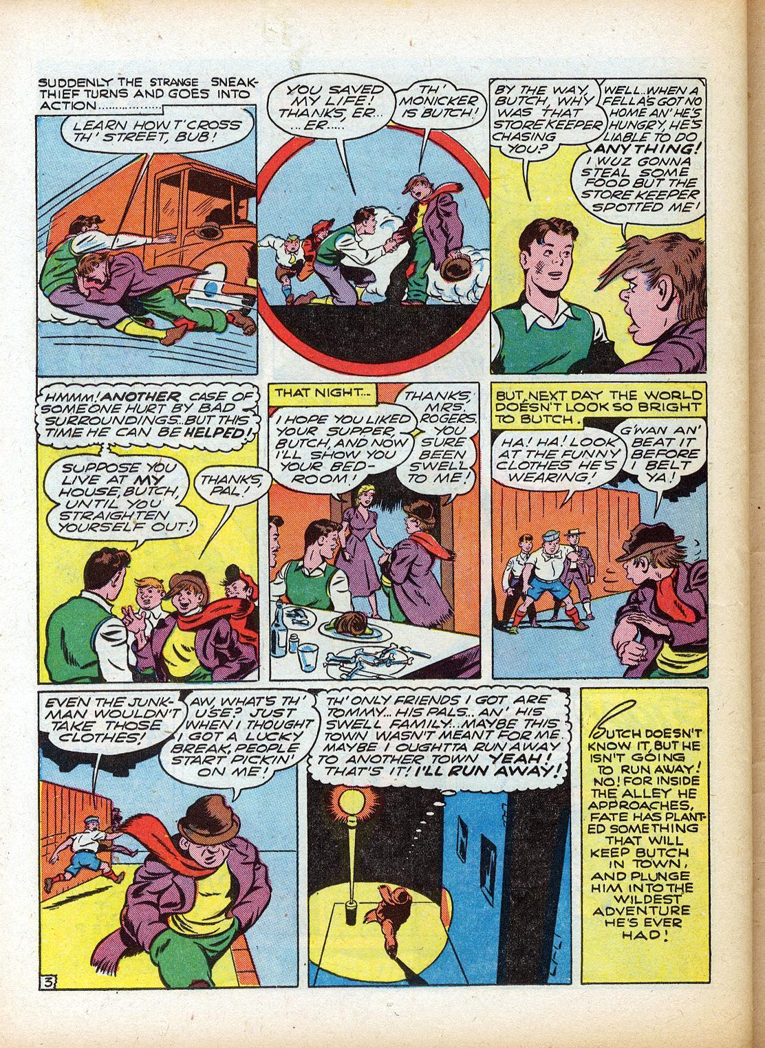 Read online Sensation (Mystery) Comics comic -  Issue #18 - 44