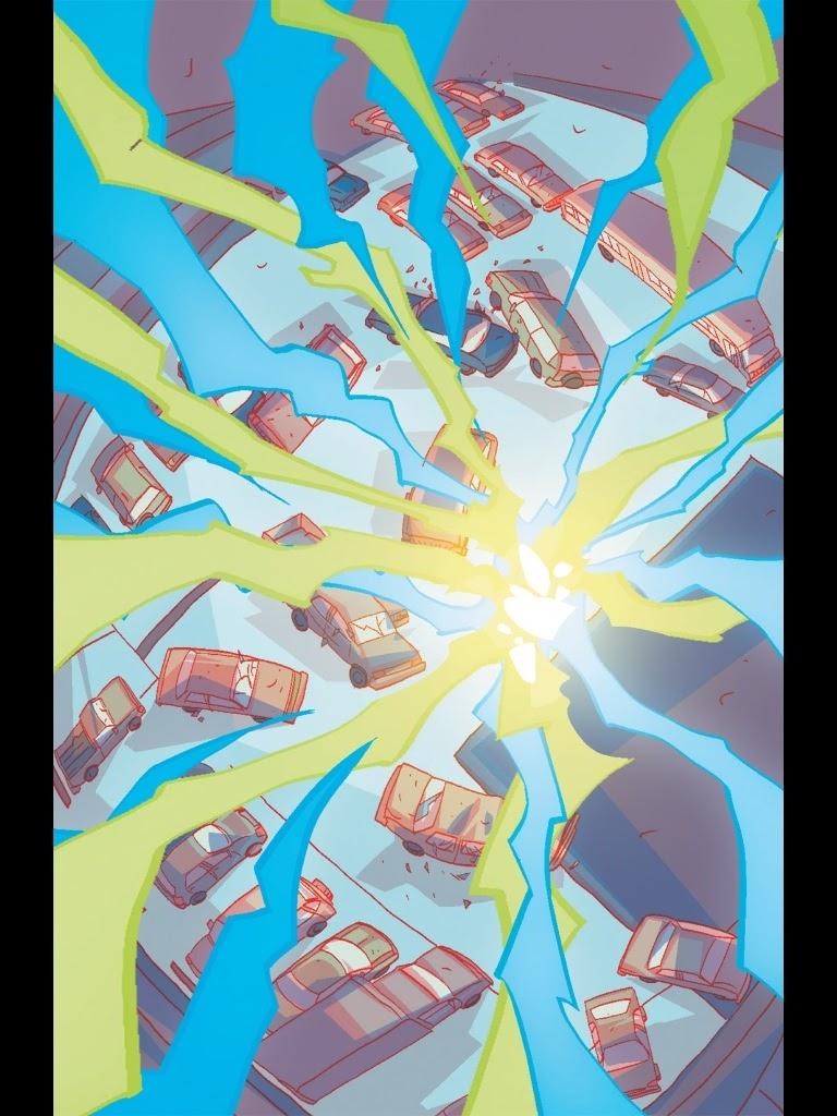 Read online Takio (2011) comic -  Issue # TPB - 78