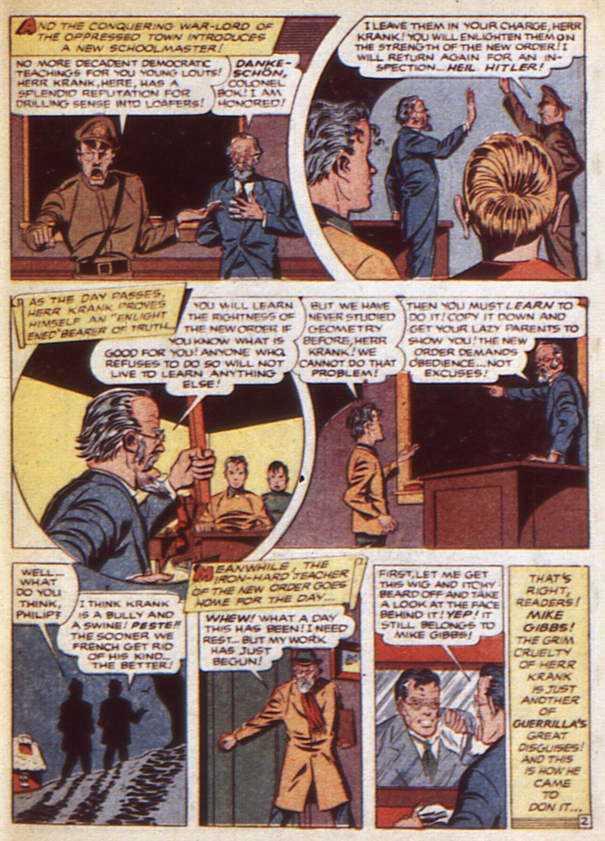 Read online Adventure Comics (1938) comic -  Issue #85 - 59