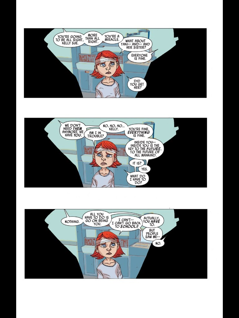 Read online Takio (2011) comic -  Issue # TPB - 84