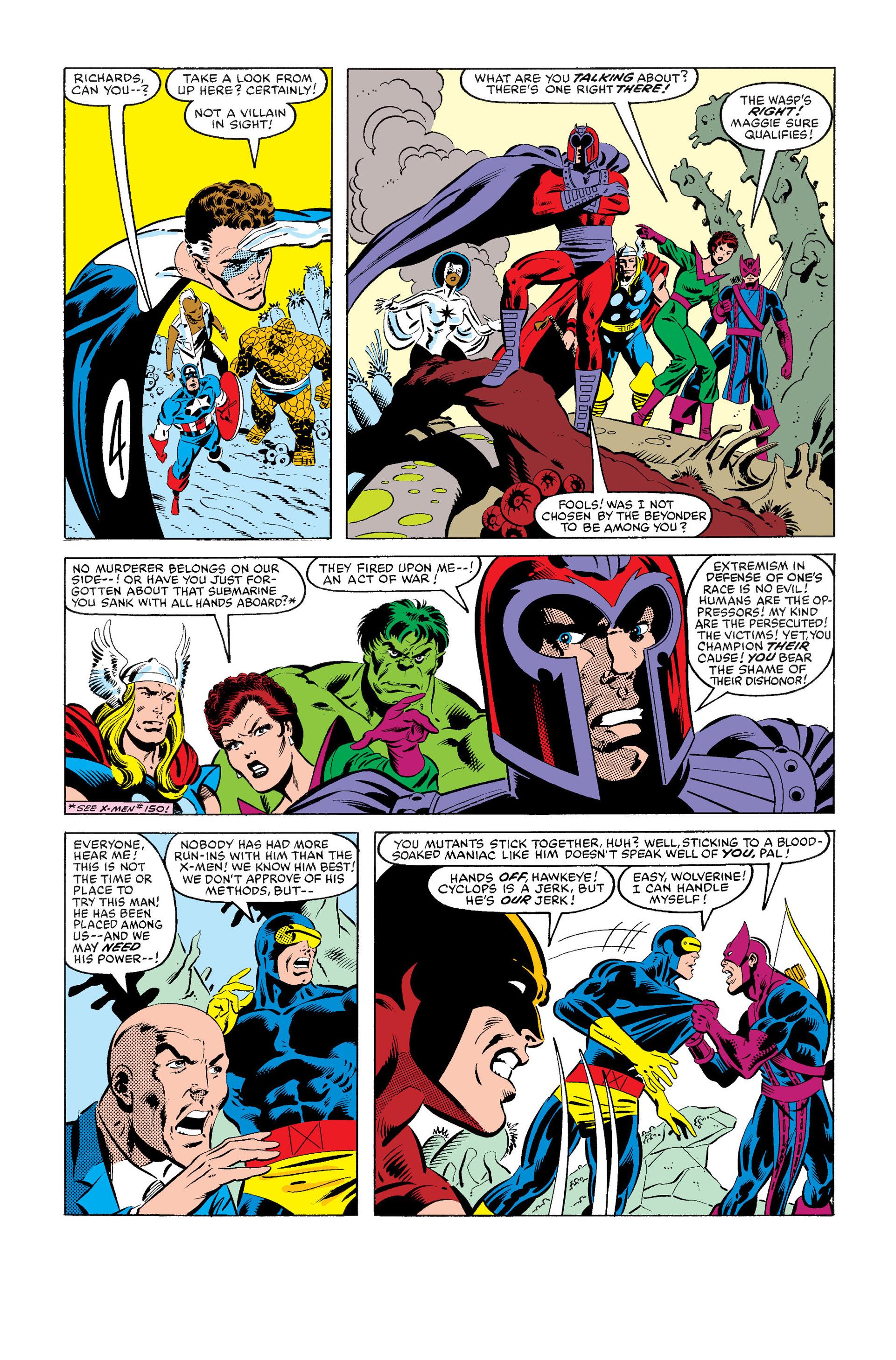 Read online Secret Wars (1985) comic -  Issue #1 - 15