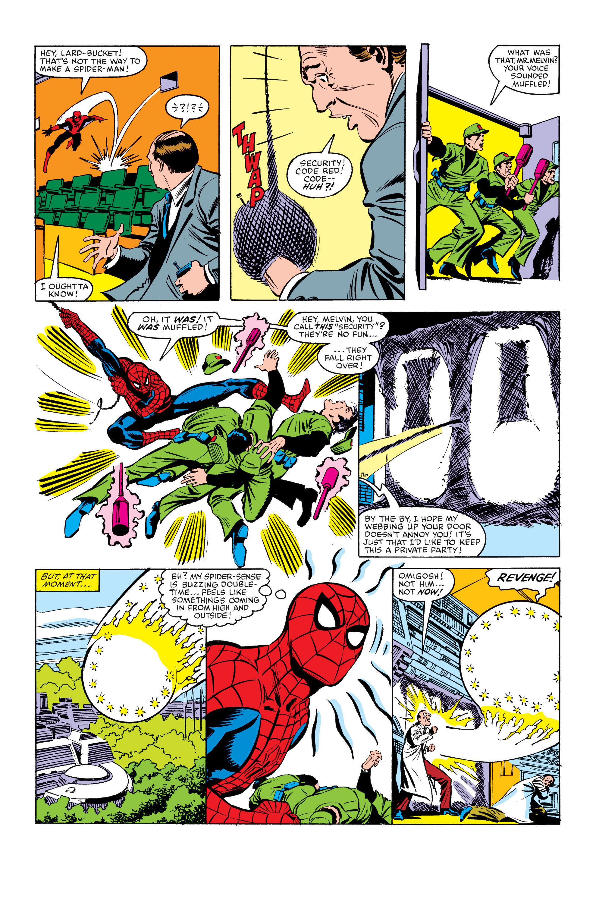 The Amazing Spider-Man (1963) 234 Page 18