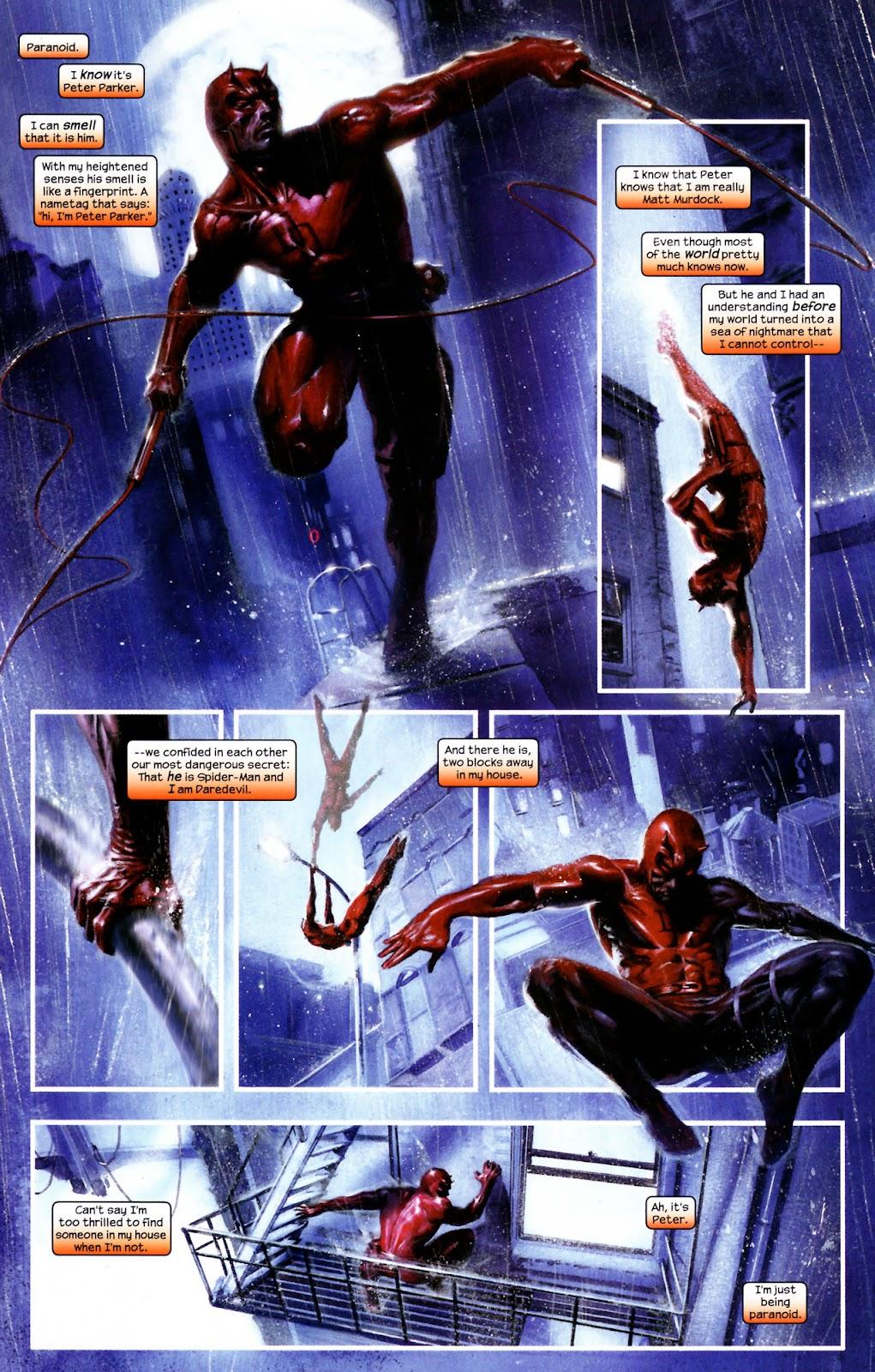 Read online Secret War comic -  Issue #3 - 9