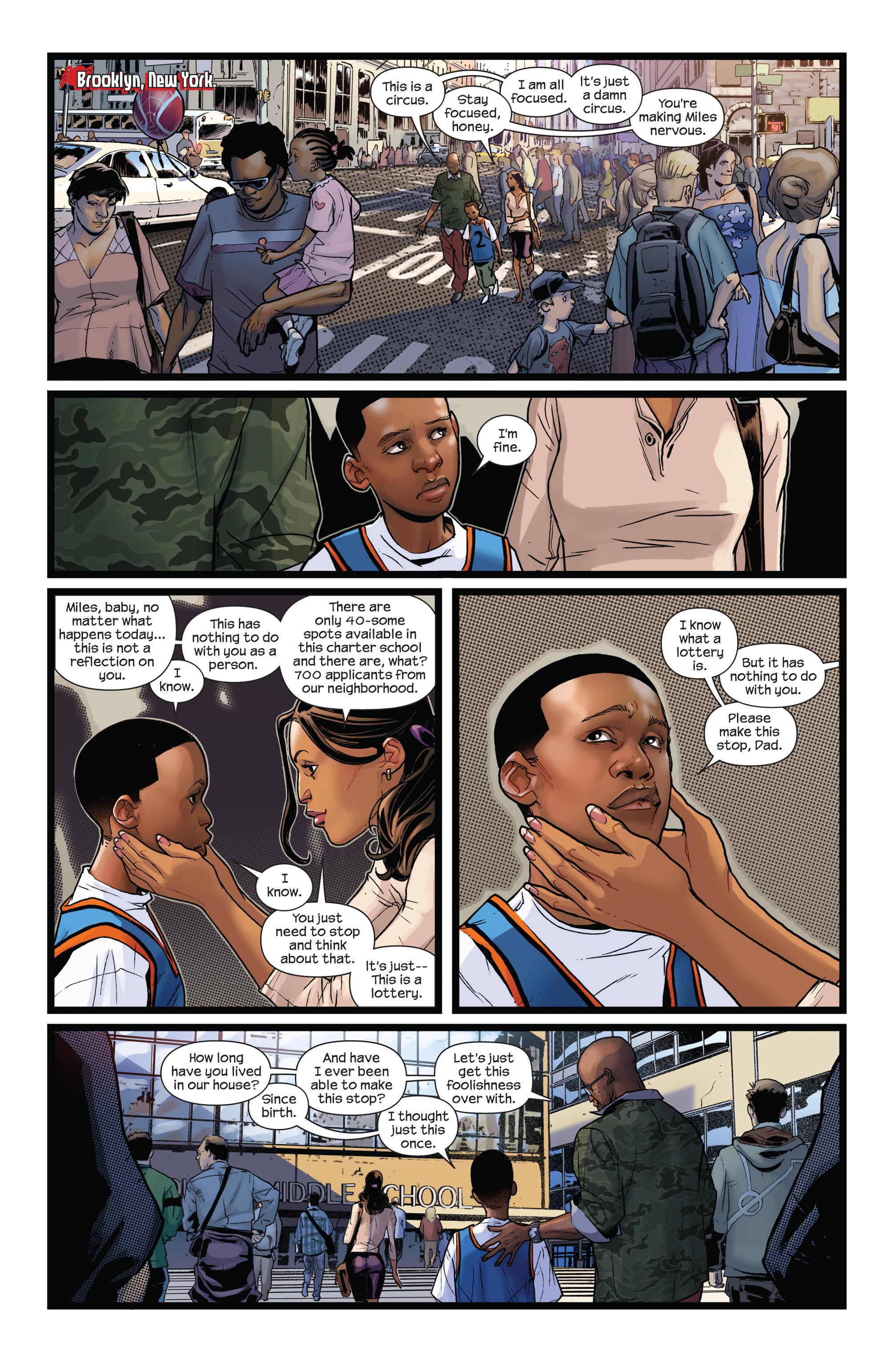 Read online Secret Wars Prelude comic -  Issue # Full - 155