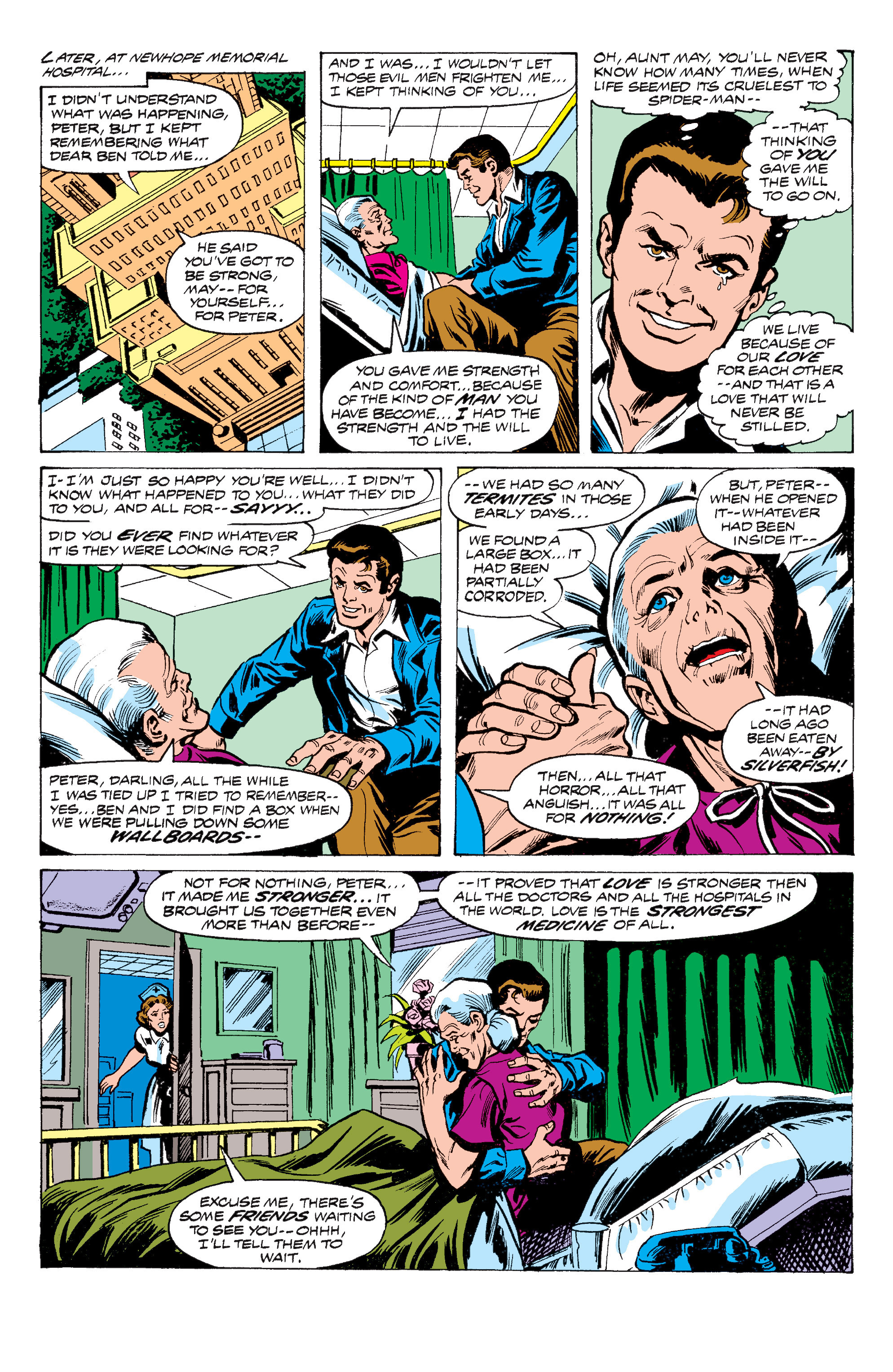 The Amazing Spider-Man (1963) 200 Page 35