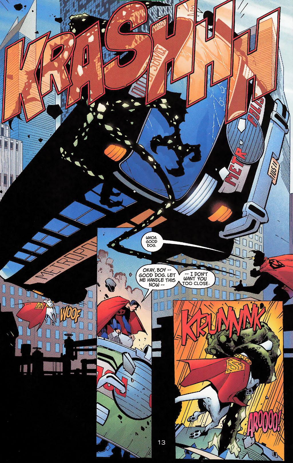 Action Comics (1938) 789 Page 18