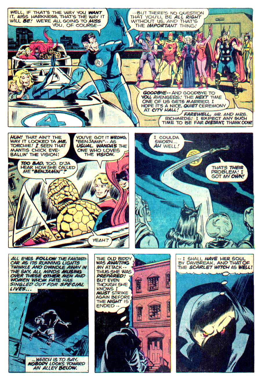 The Avengers (1963) 128 Page 5